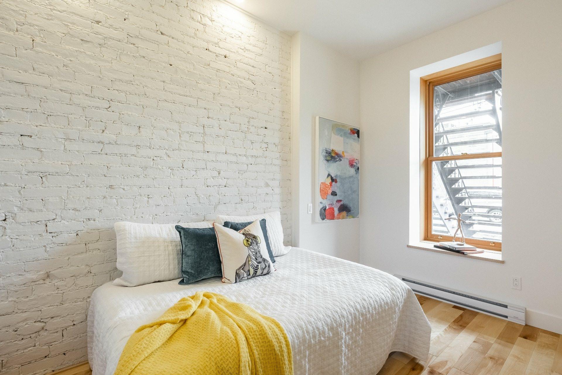 image 9 - Appartement À louer Montréal Le Plateau-Mont-Royal  - 9 pièces