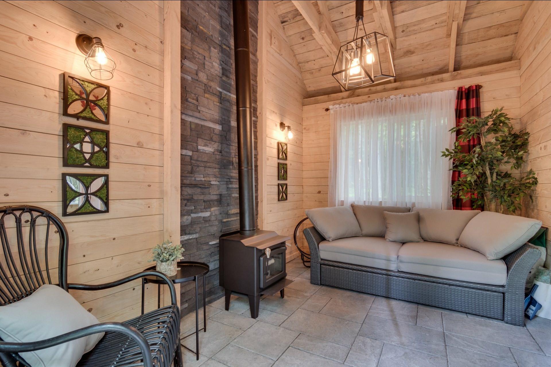 image 30 - House For sale La Plaine Terrebonne  - 9 rooms