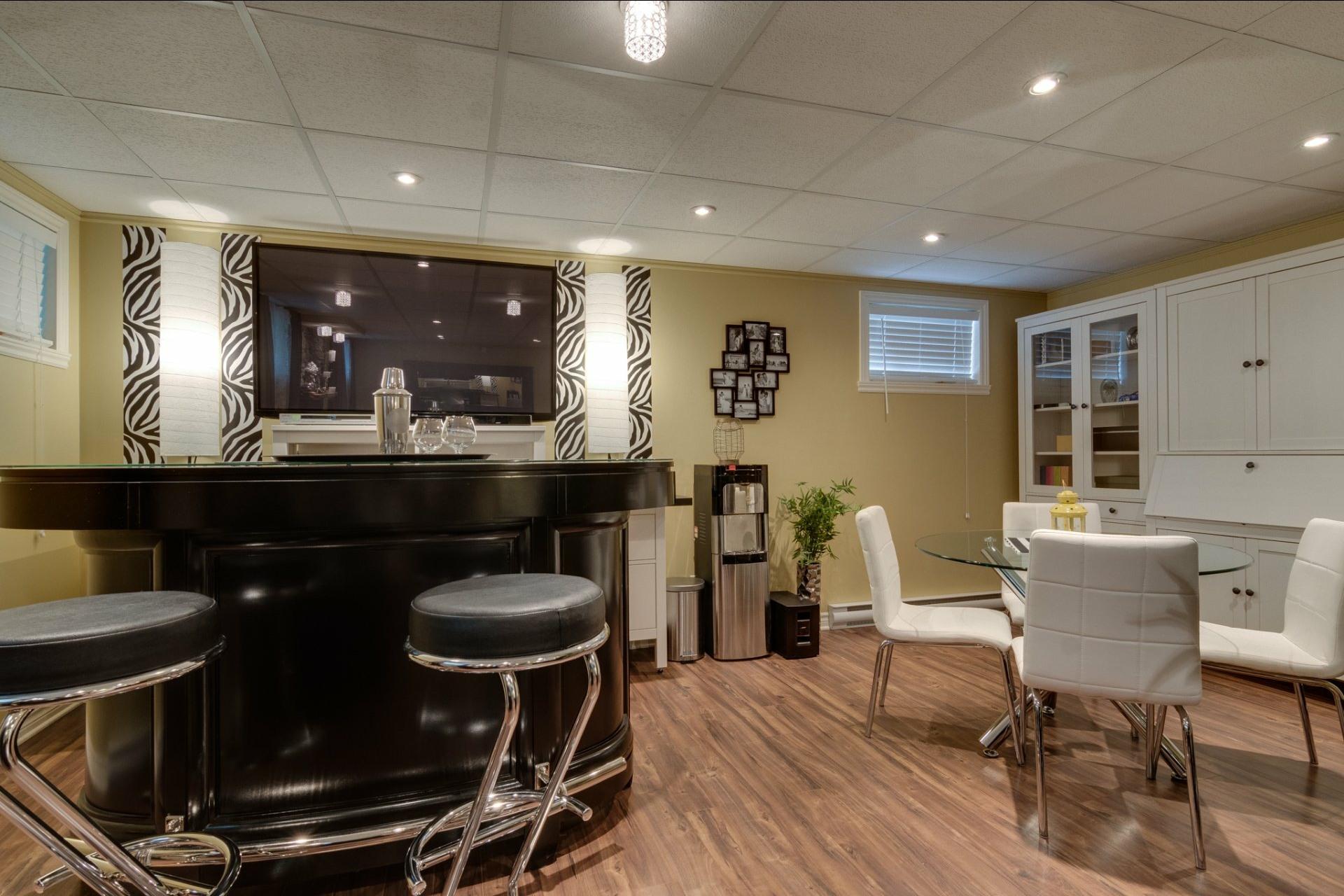 image 63 - House For sale La Plaine Terrebonne  - 9 rooms
