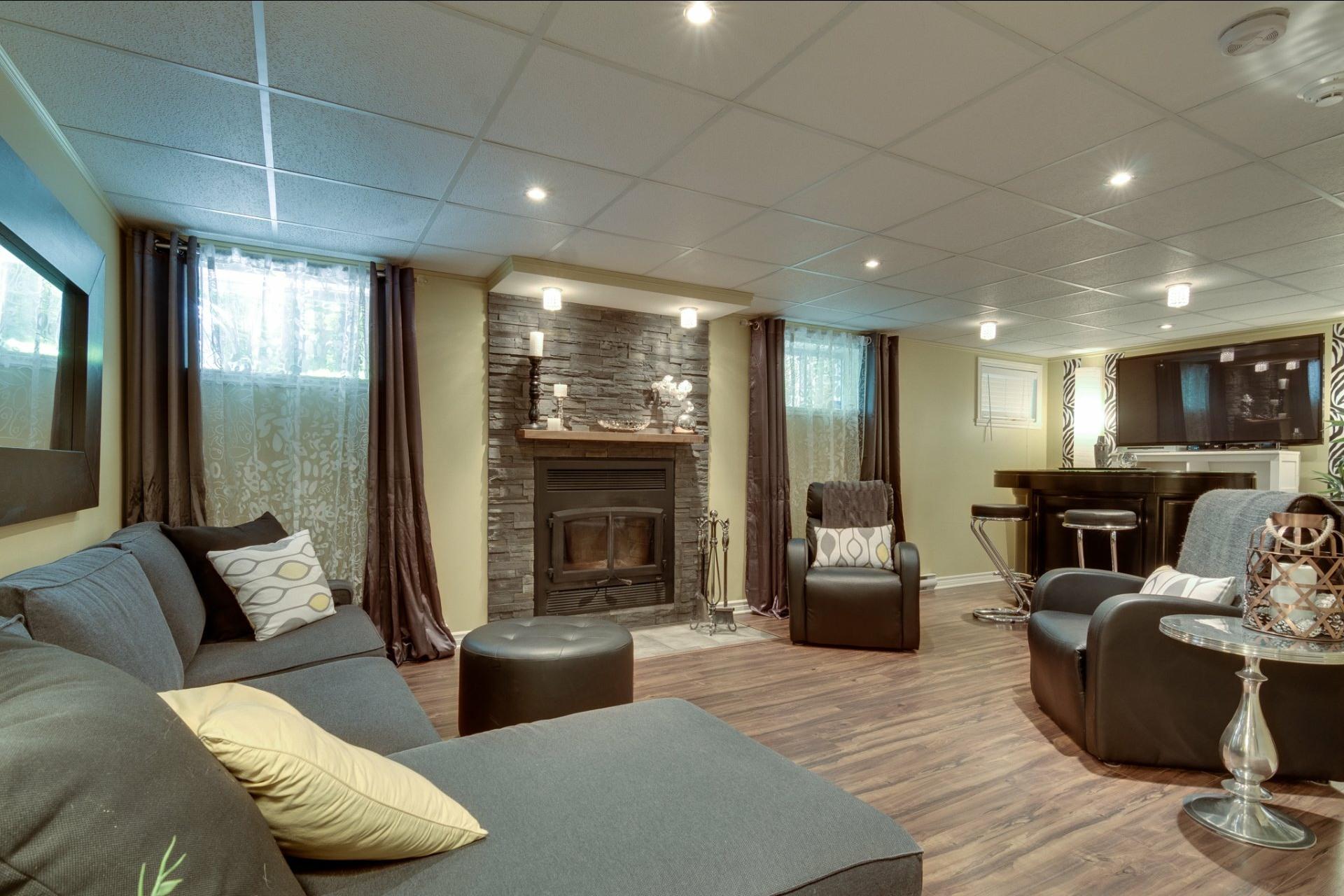 image 61 - House For sale La Plaine Terrebonne  - 9 rooms