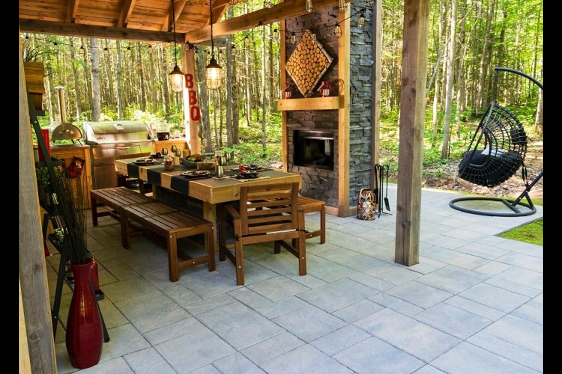 image 26 - House For sale La Plaine Terrebonne  - 9 rooms