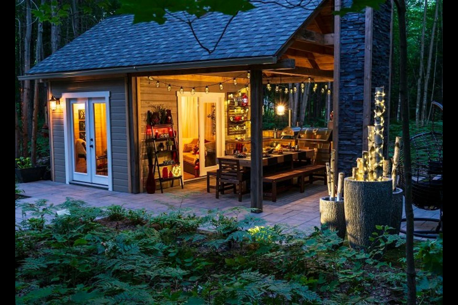 image 35 - House For sale La Plaine Terrebonne  - 9 rooms