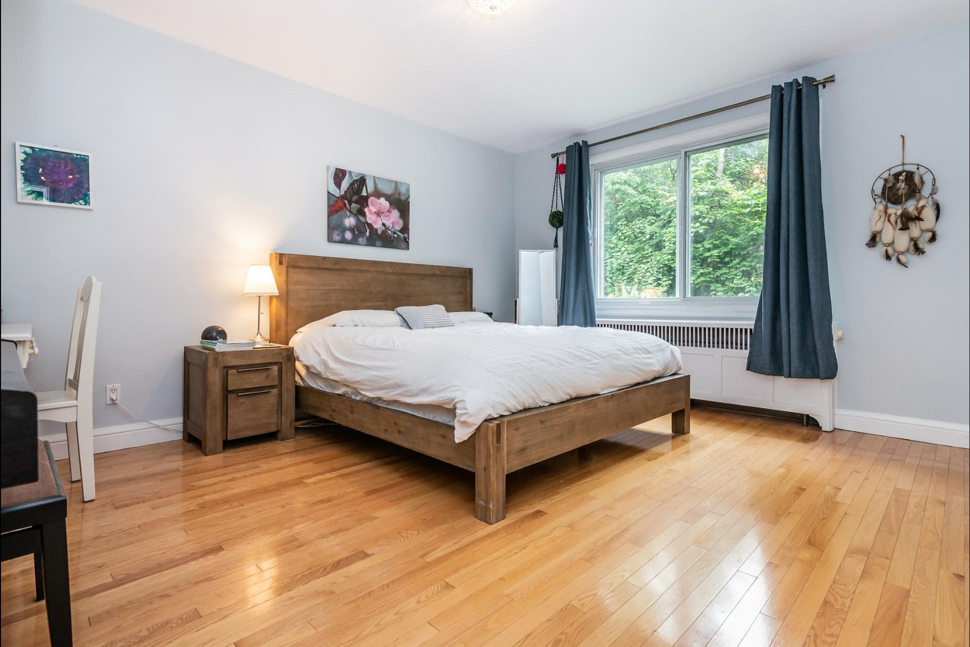 image 12 - Appartement À louer Montréal Côte-des-Neiges/Notre-Dame-de-Grâce  - 7 pièces