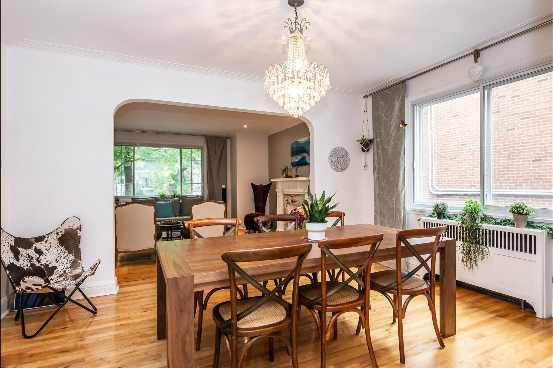 image 8 - Appartement À louer Montréal Côte-des-Neiges/Notre-Dame-de-Grâce  - 7 pièces
