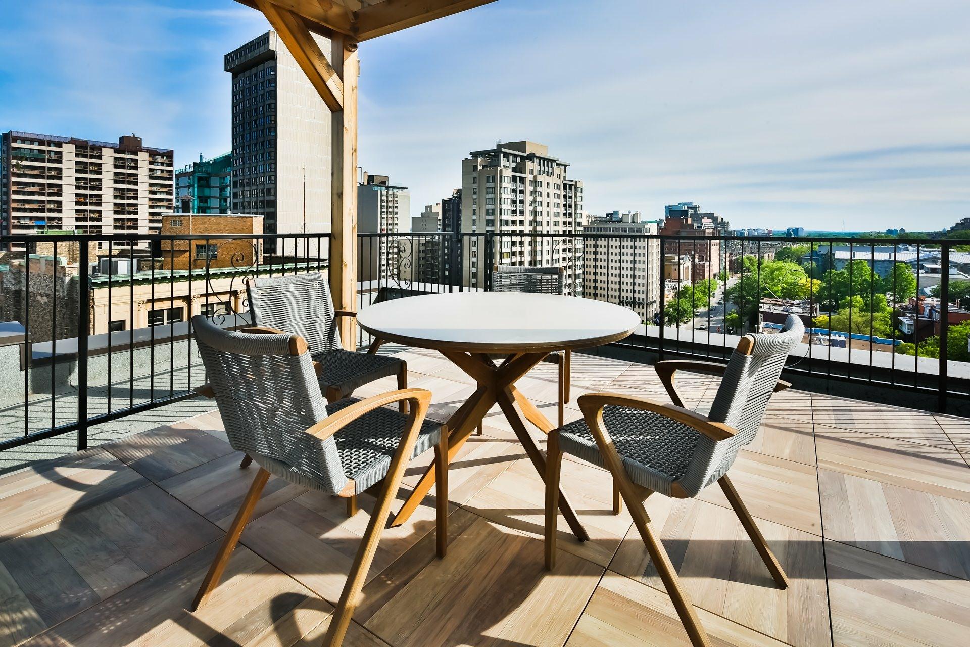 image 26 - Appartement À vendre Montréal Ville-Marie  - 6 pièces