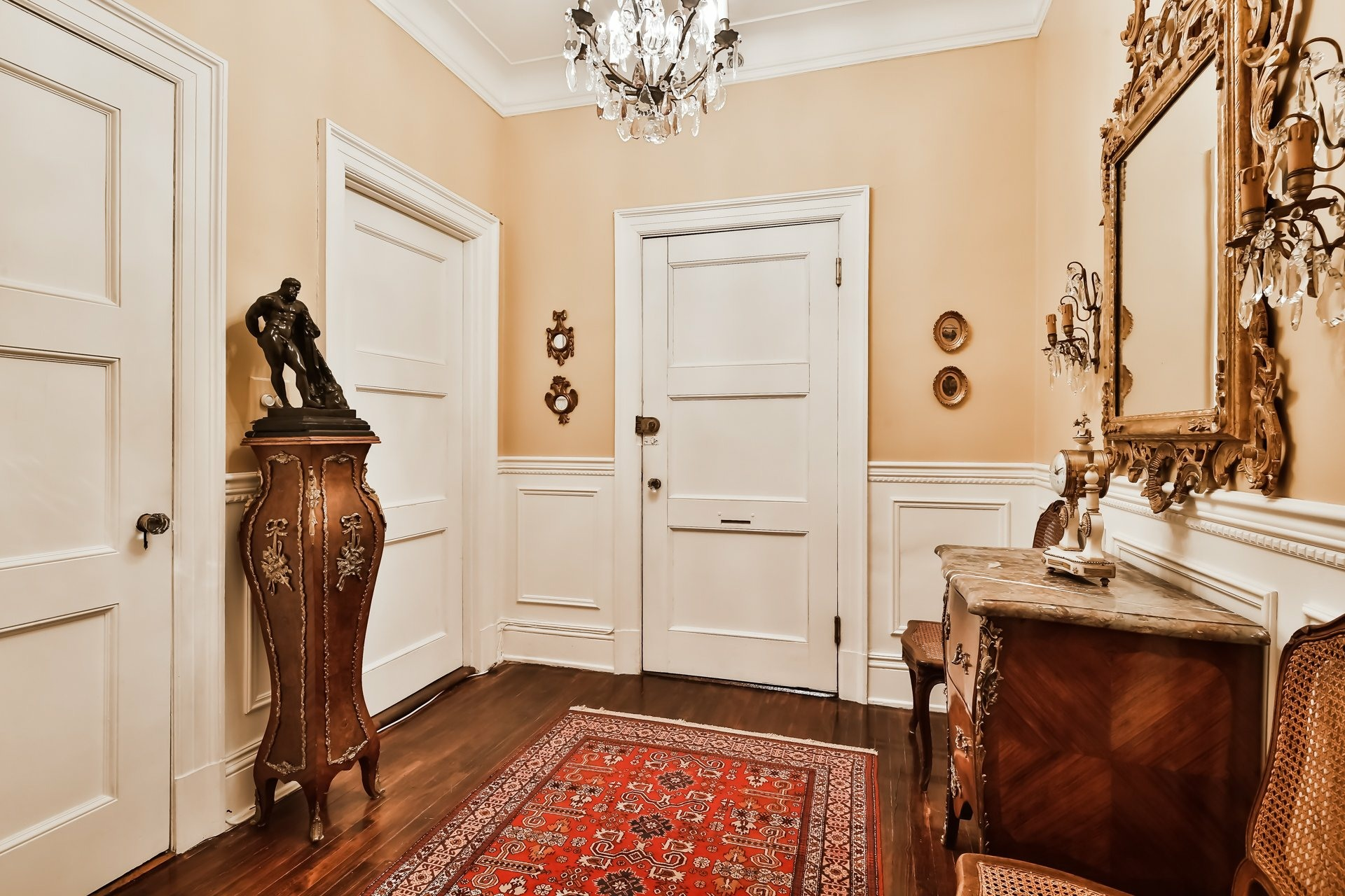 image 5 - Appartement À vendre Montréal Ville-Marie  - 6 pièces