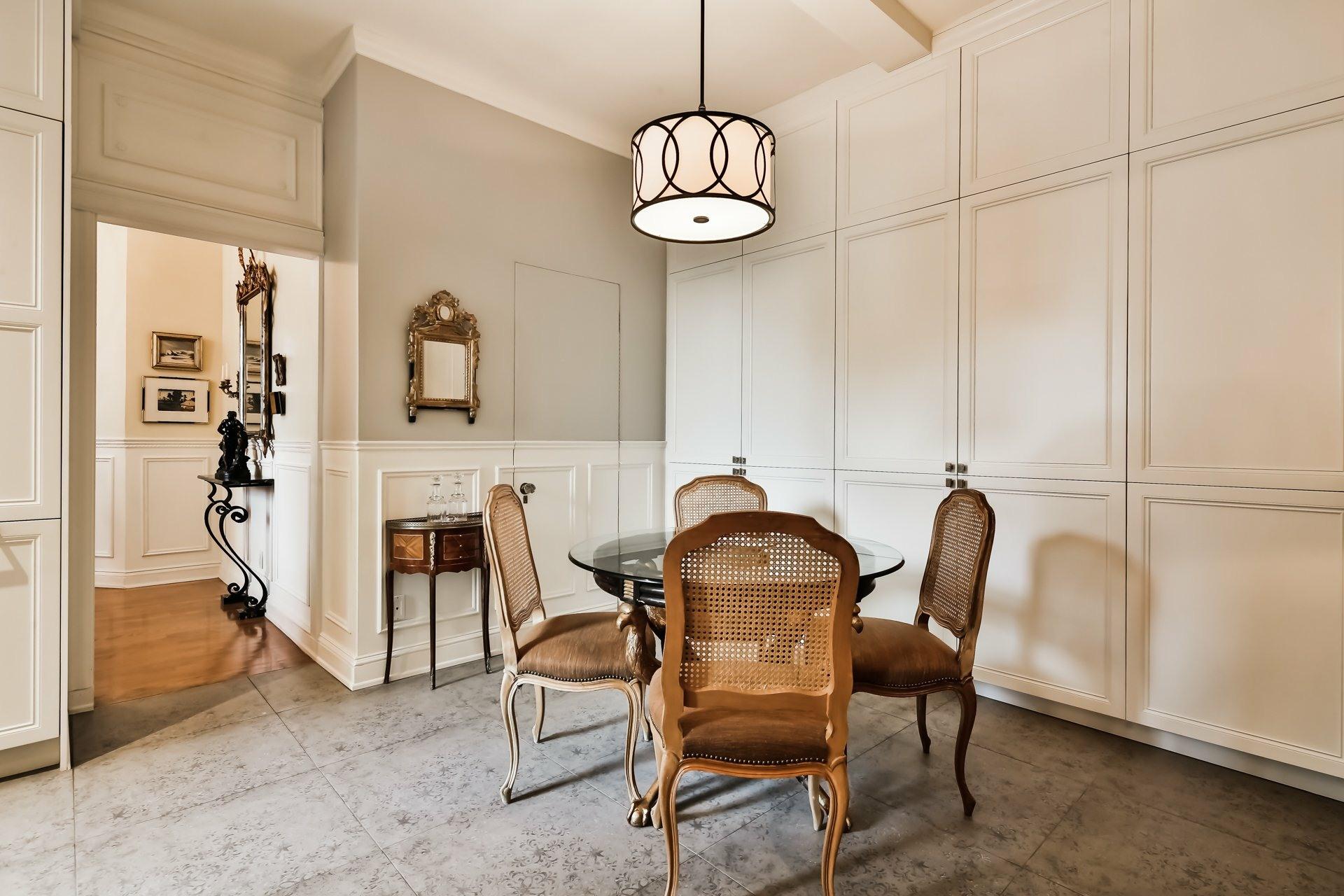 image 17 - Appartement À vendre Montréal Ville-Marie  - 6 pièces
