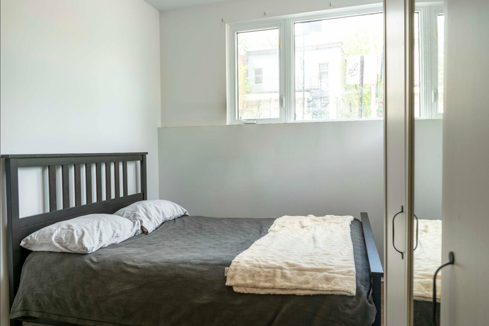 image 8 - Apartment For sale Montréal Le Sud-Ouest  - 5 rooms