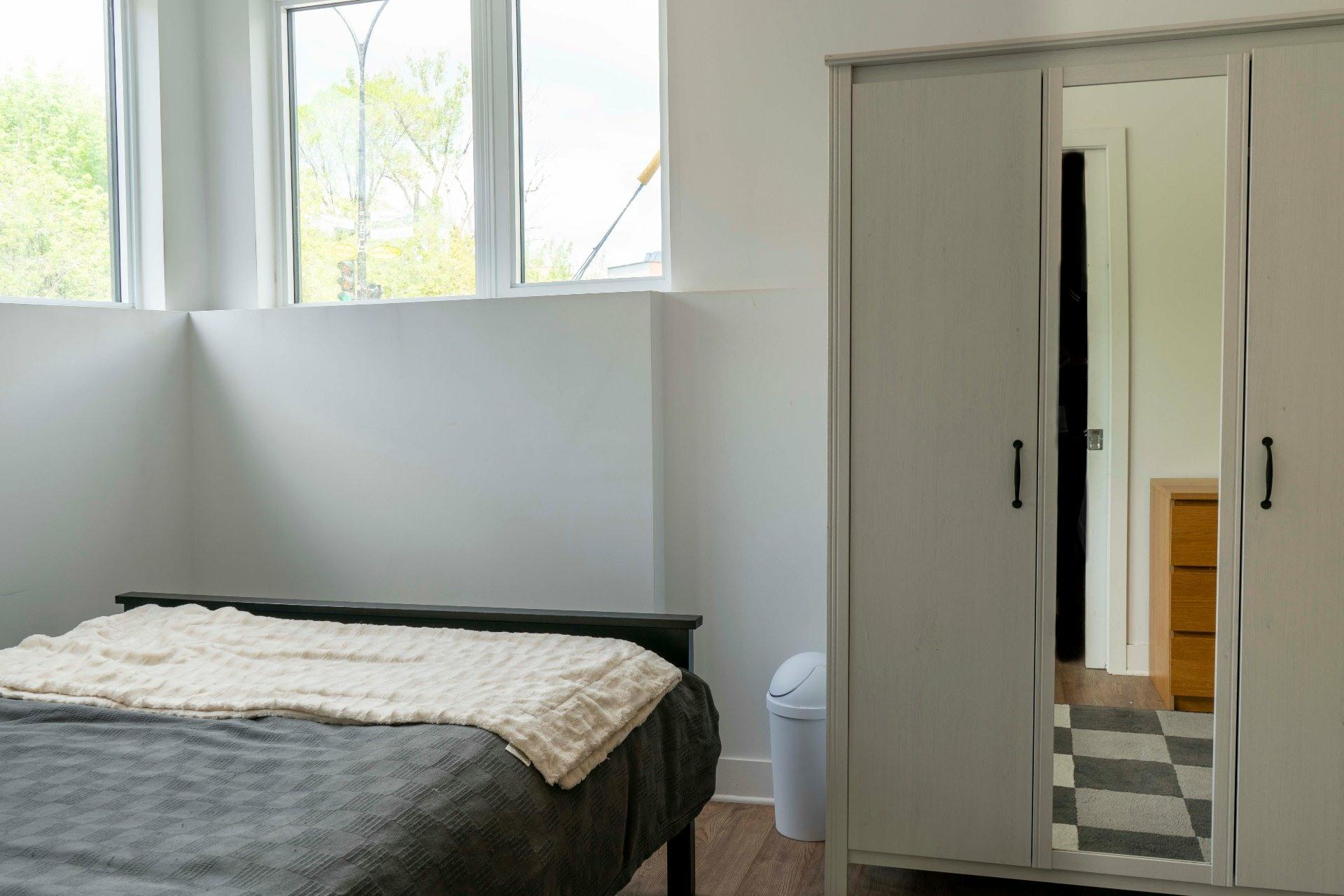 image 7 - Apartment For sale Montréal Le Sud-Ouest  - 5 rooms
