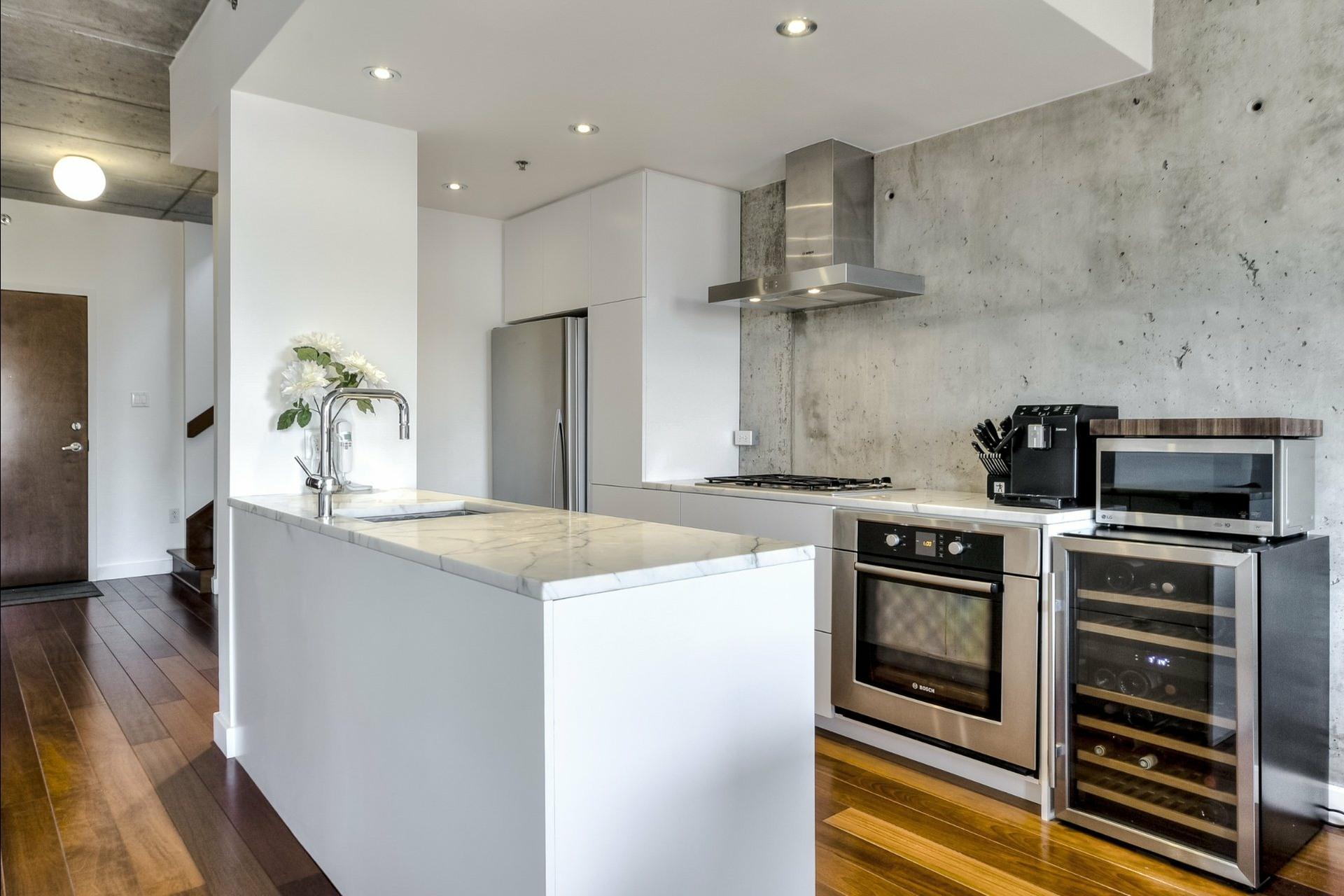 image 8 - Appartement À vendre Montréal Le Plateau-Mont-Royal  - 6 pièces