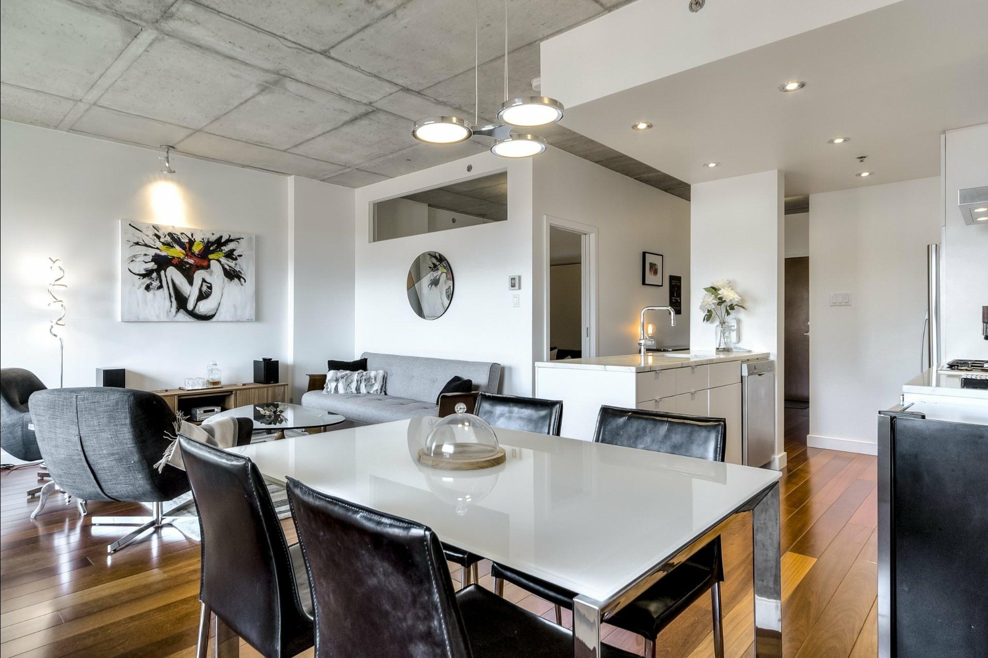 image 4 - Appartement À vendre Montréal Le Plateau-Mont-Royal  - 6 pièces