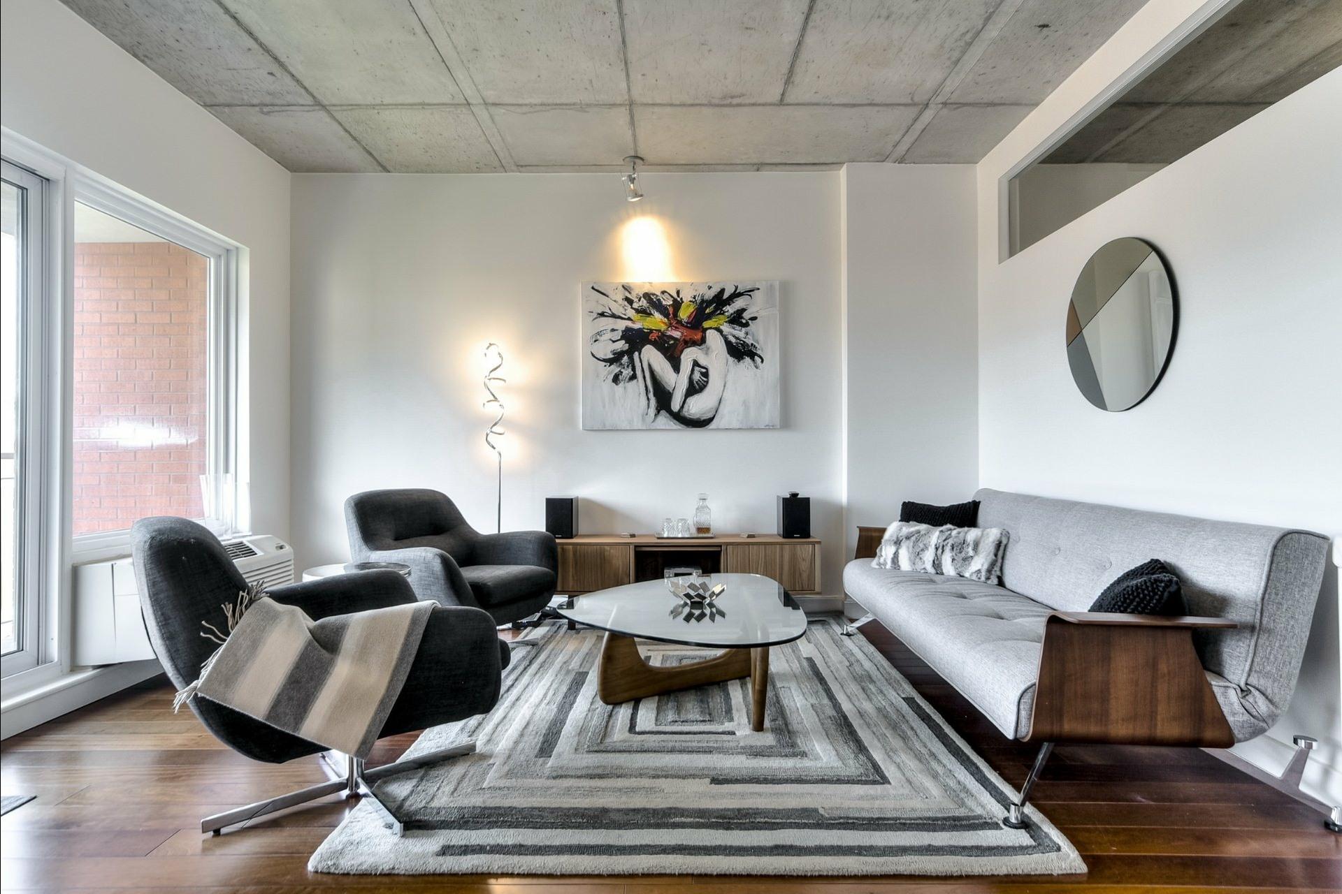 image 7 - Appartement À vendre Montréal Le Plateau-Mont-Royal  - 6 pièces