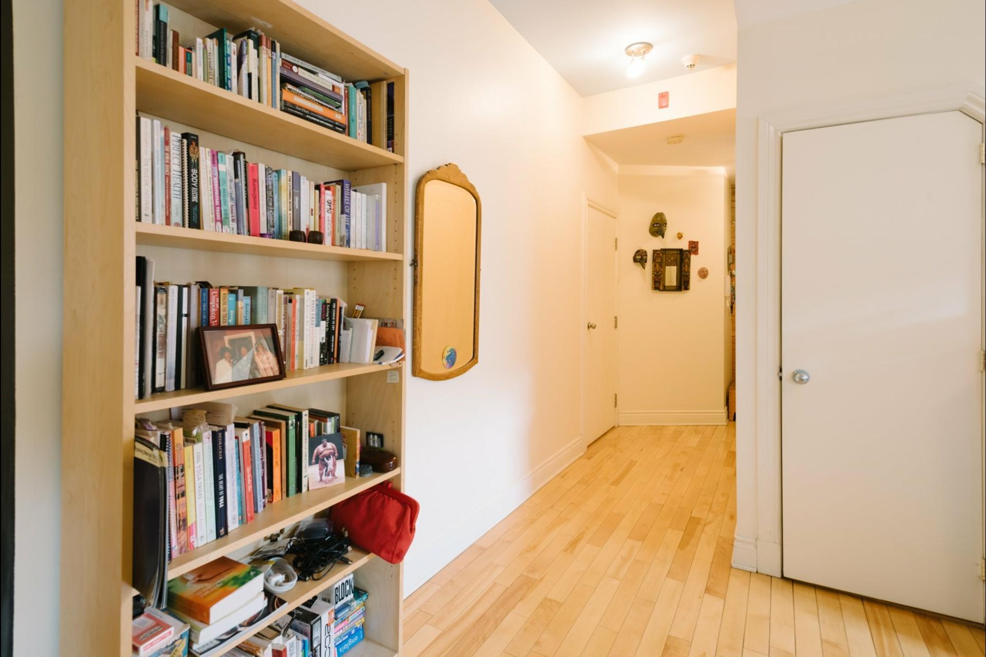 image 3 - Appartement À vendre Montréal Le Plateau-Mont-Royal  - 5 pièces