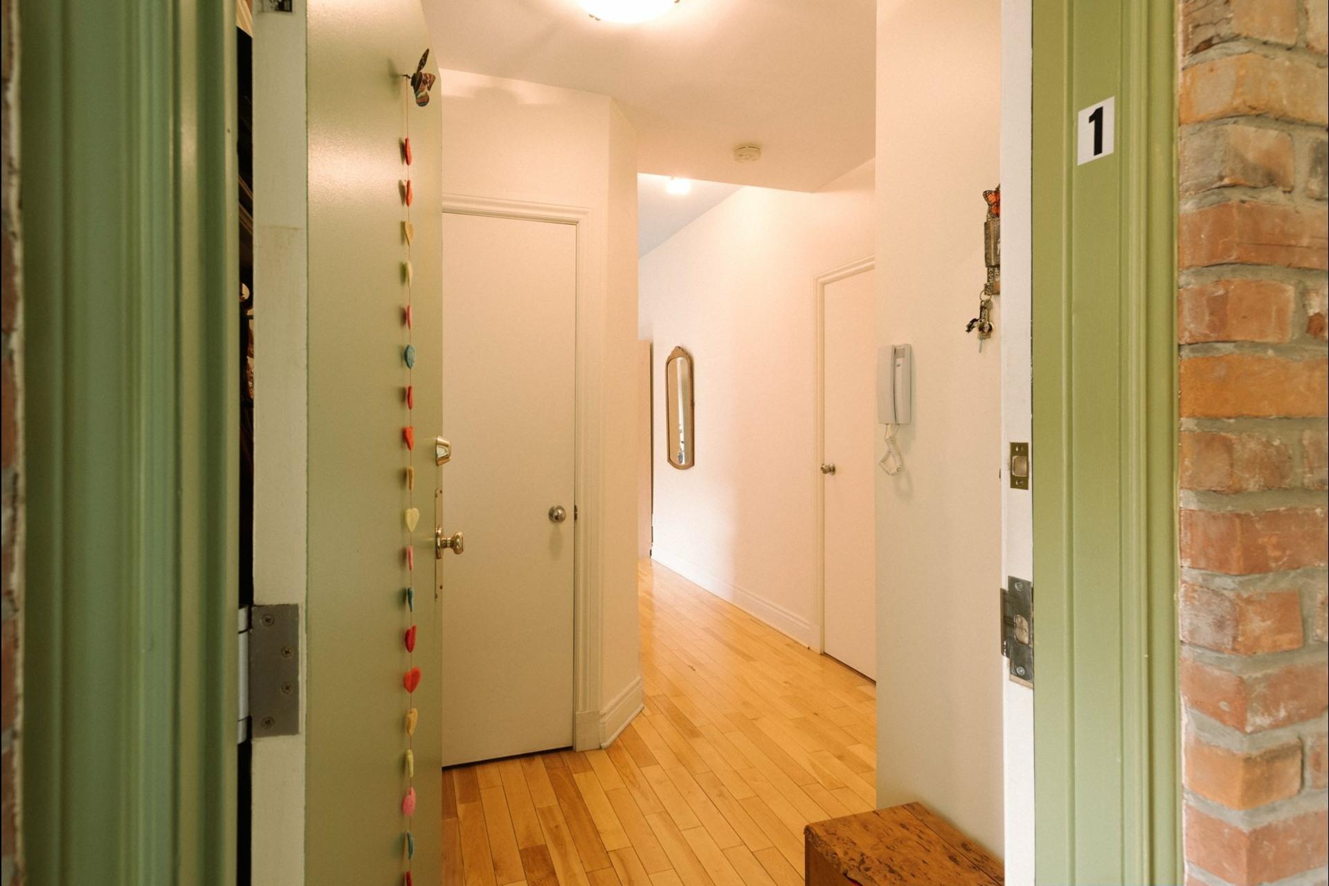 image 1 - Appartement À vendre Montréal Le Plateau-Mont-Royal  - 5 pièces
