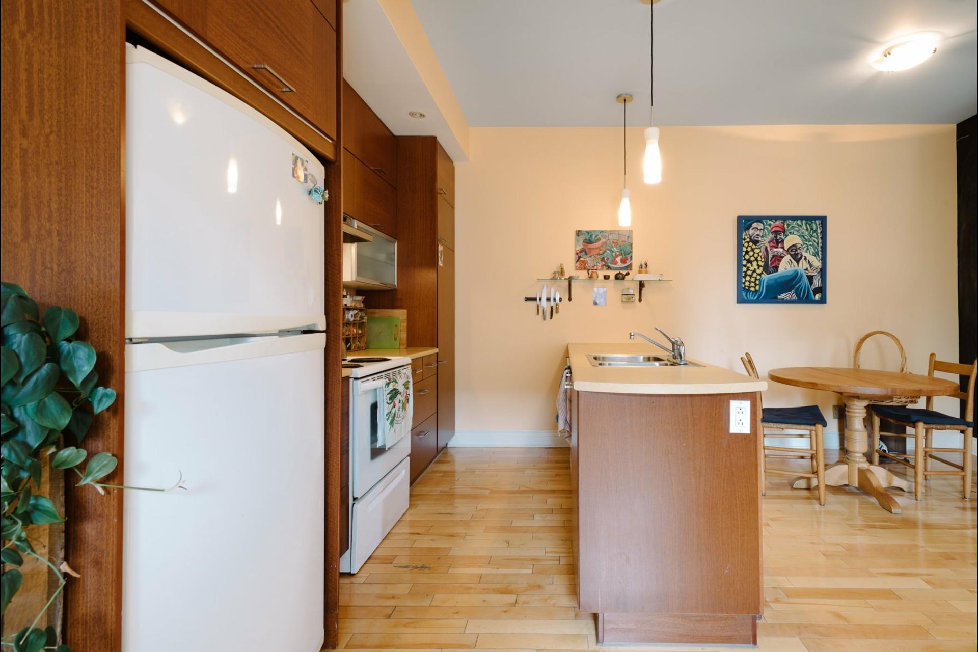 image 10 - Appartement À vendre Montréal Le Plateau-Mont-Royal  - 5 pièces