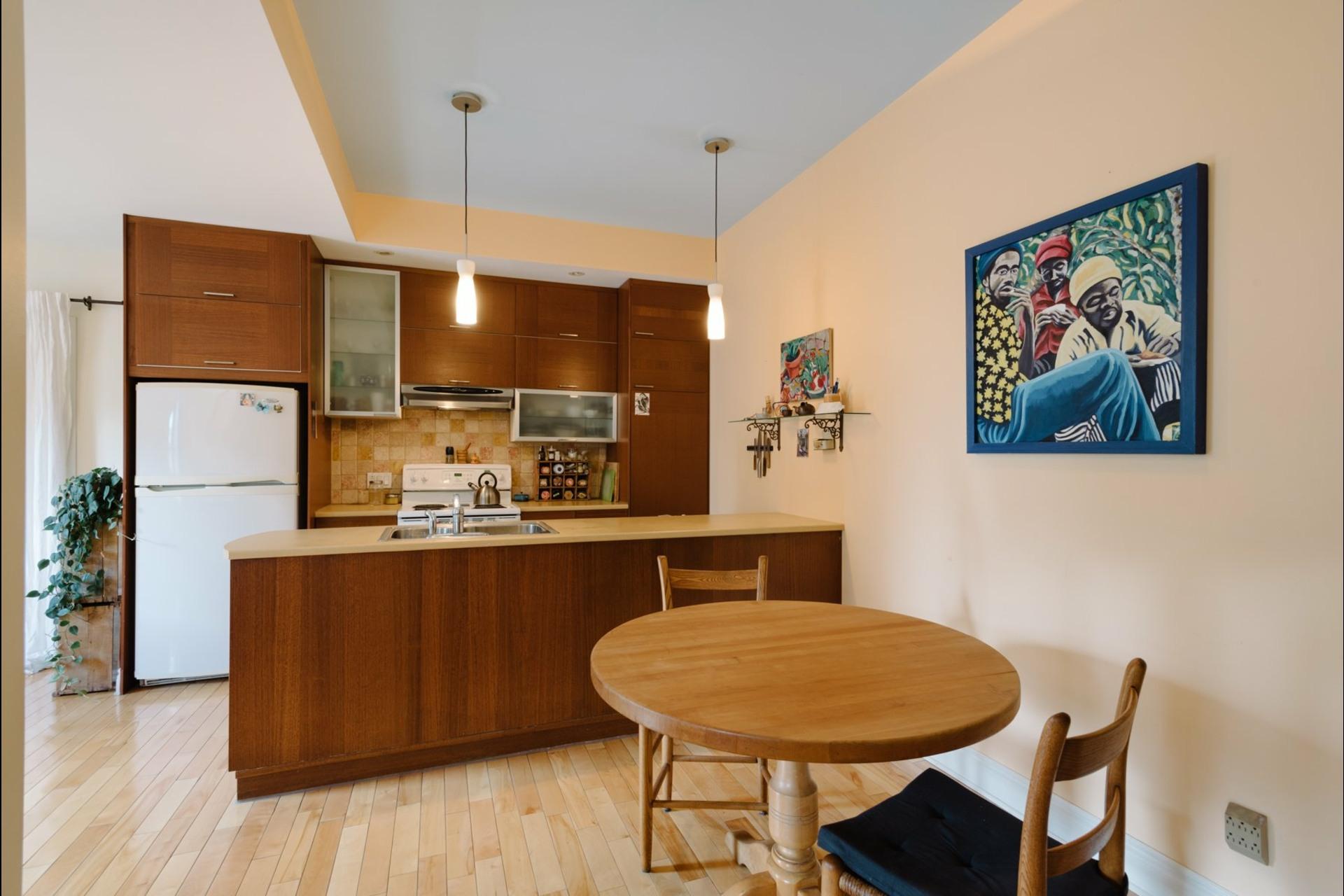 image 12 - Appartement À vendre Montréal Le Plateau-Mont-Royal  - 5 pièces