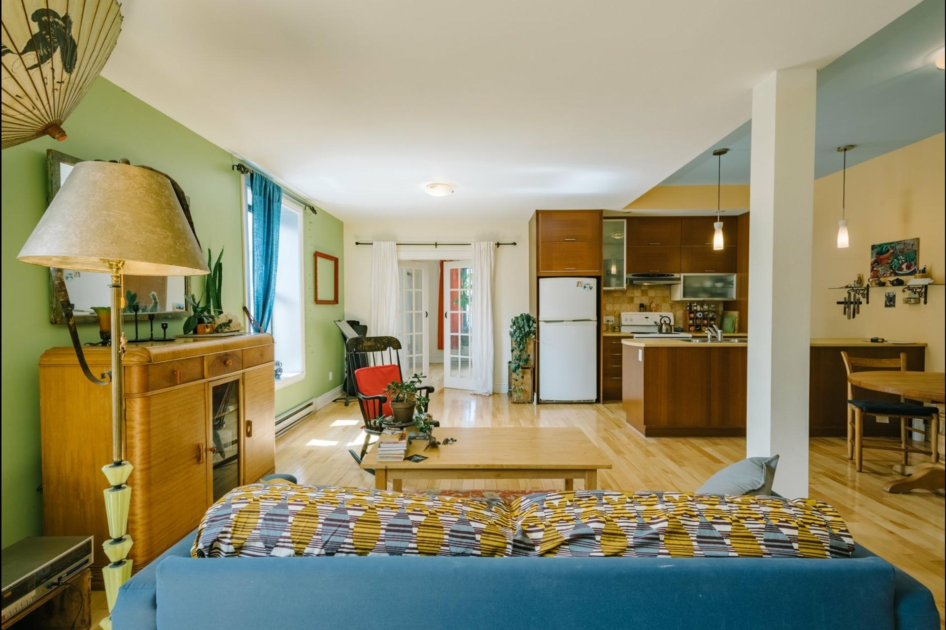 image 7 - Appartement À vendre Montréal Le Plateau-Mont-Royal  - 5 pièces