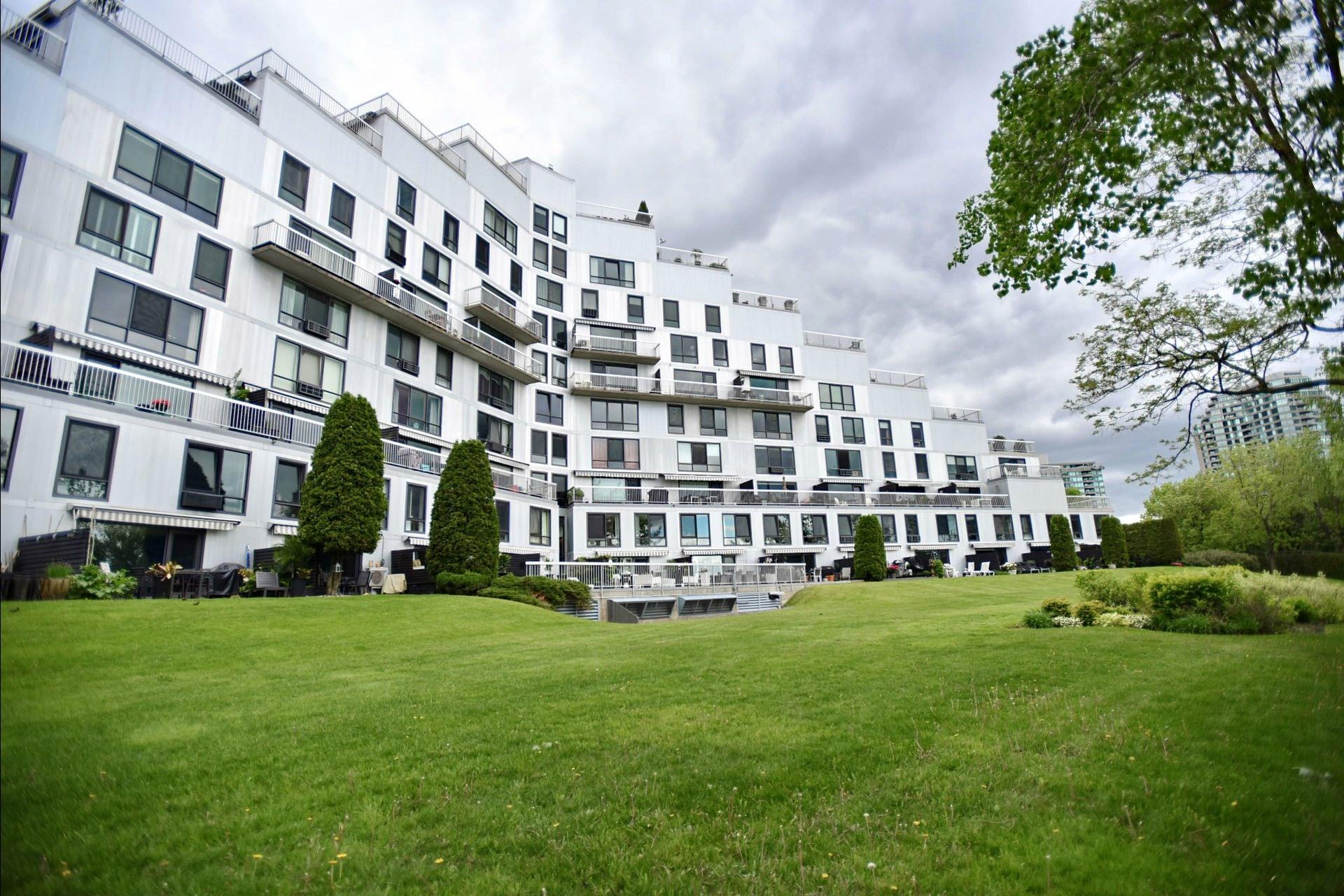 image 29 - Appartement À vendre Montréal Verdun/Île-des-Soeurs  - 8 pièces