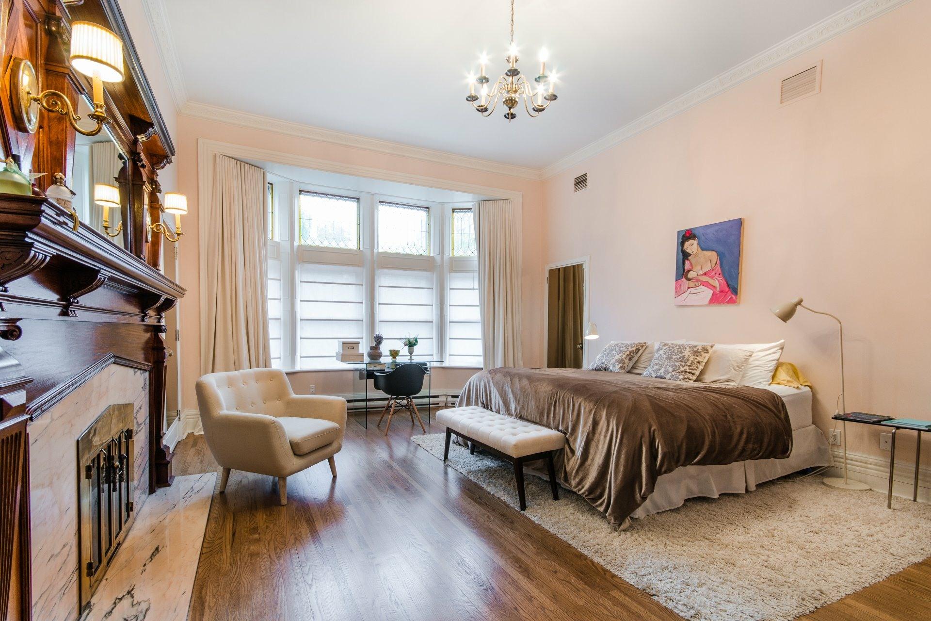 image 10 - Appartement À louer Montréal Ville-Marie  - 10 pièces
