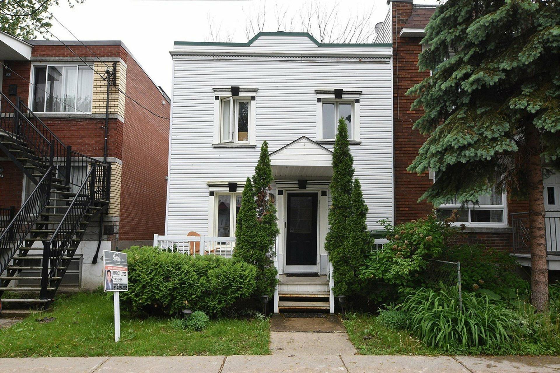 image 19 - Maison À vendre Montréal LaSalle  - 4 pièces