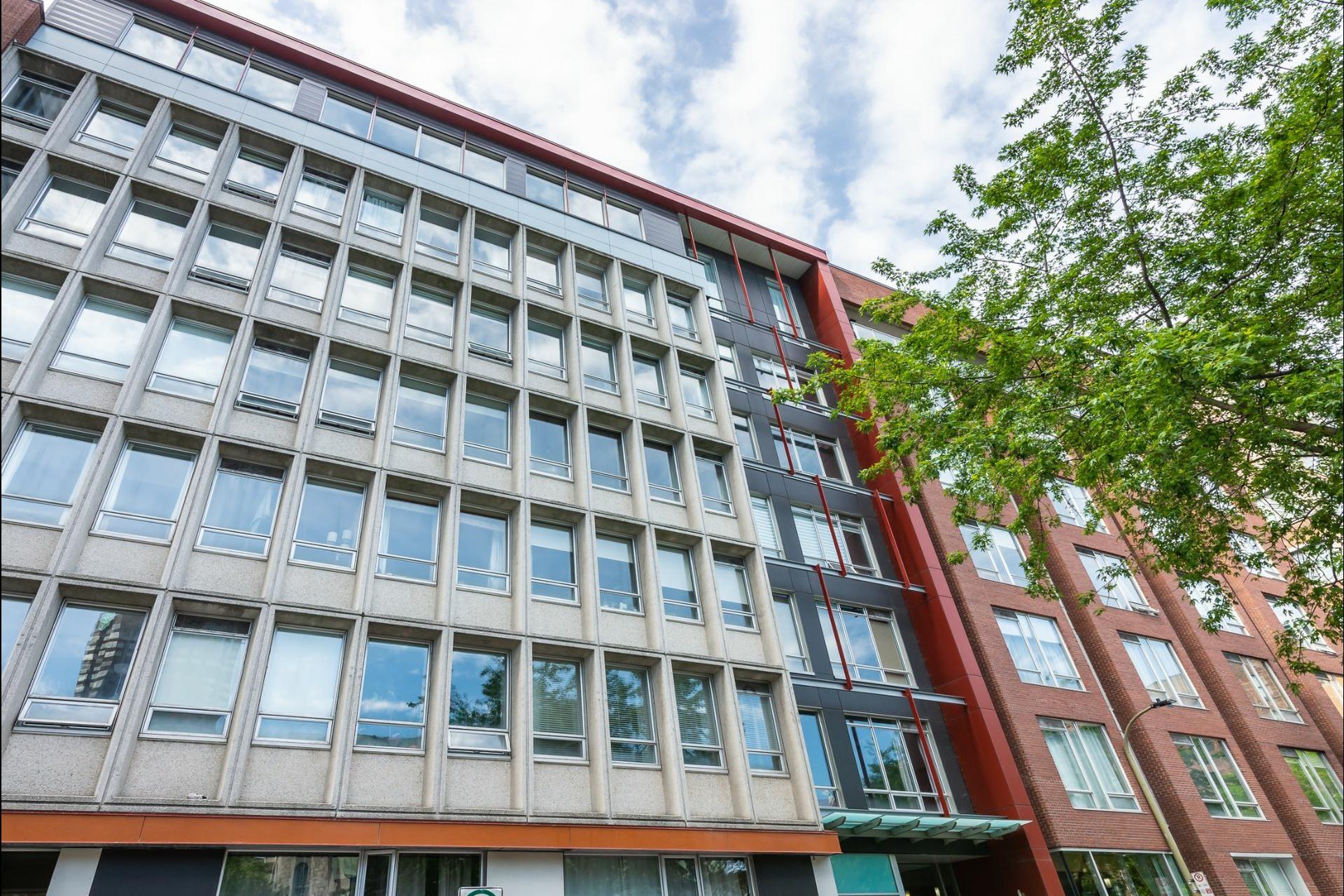 image 25 - Appartement À vendre Montréal Ville-Marie  - 4 pièces