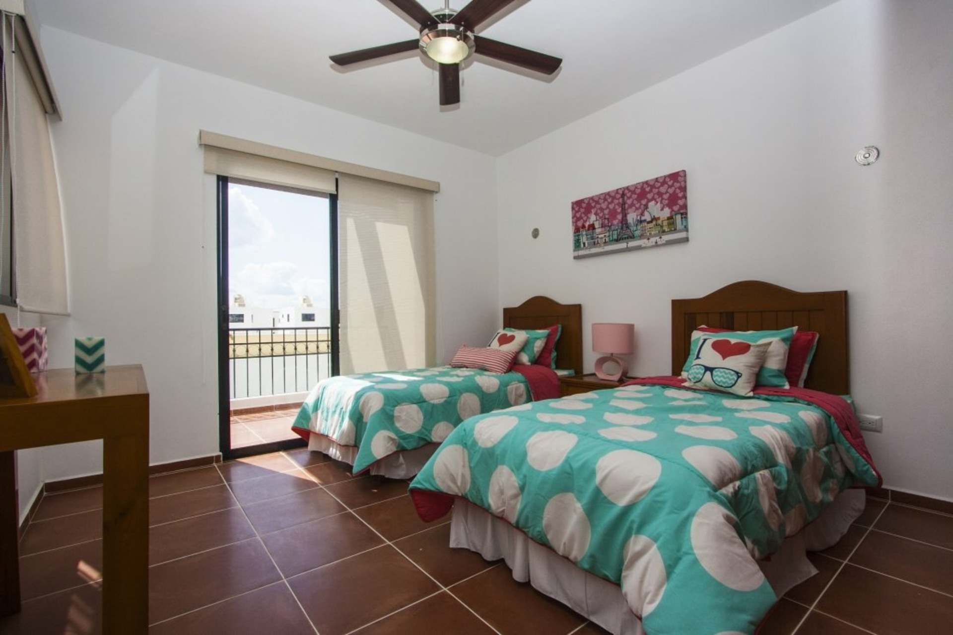 image 5 - House For sale Autres pays / Other countries - 9 rooms