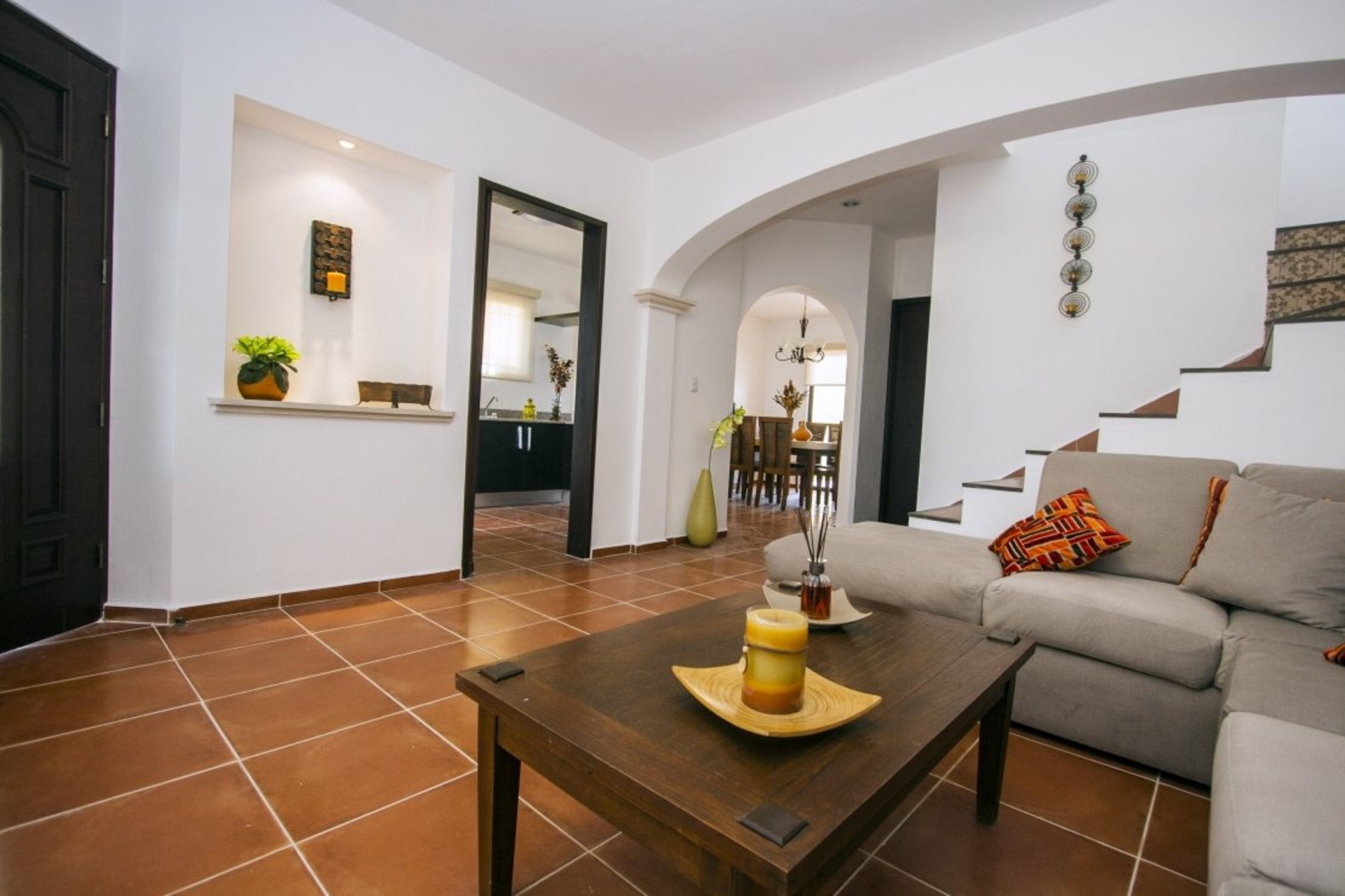 image 2 - House For sale Autres pays / Other countries - 9 rooms