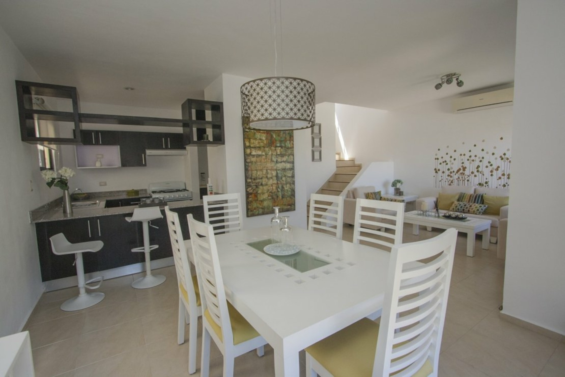 image 3 - House For sale Autres pays / Other countries - 8 rooms