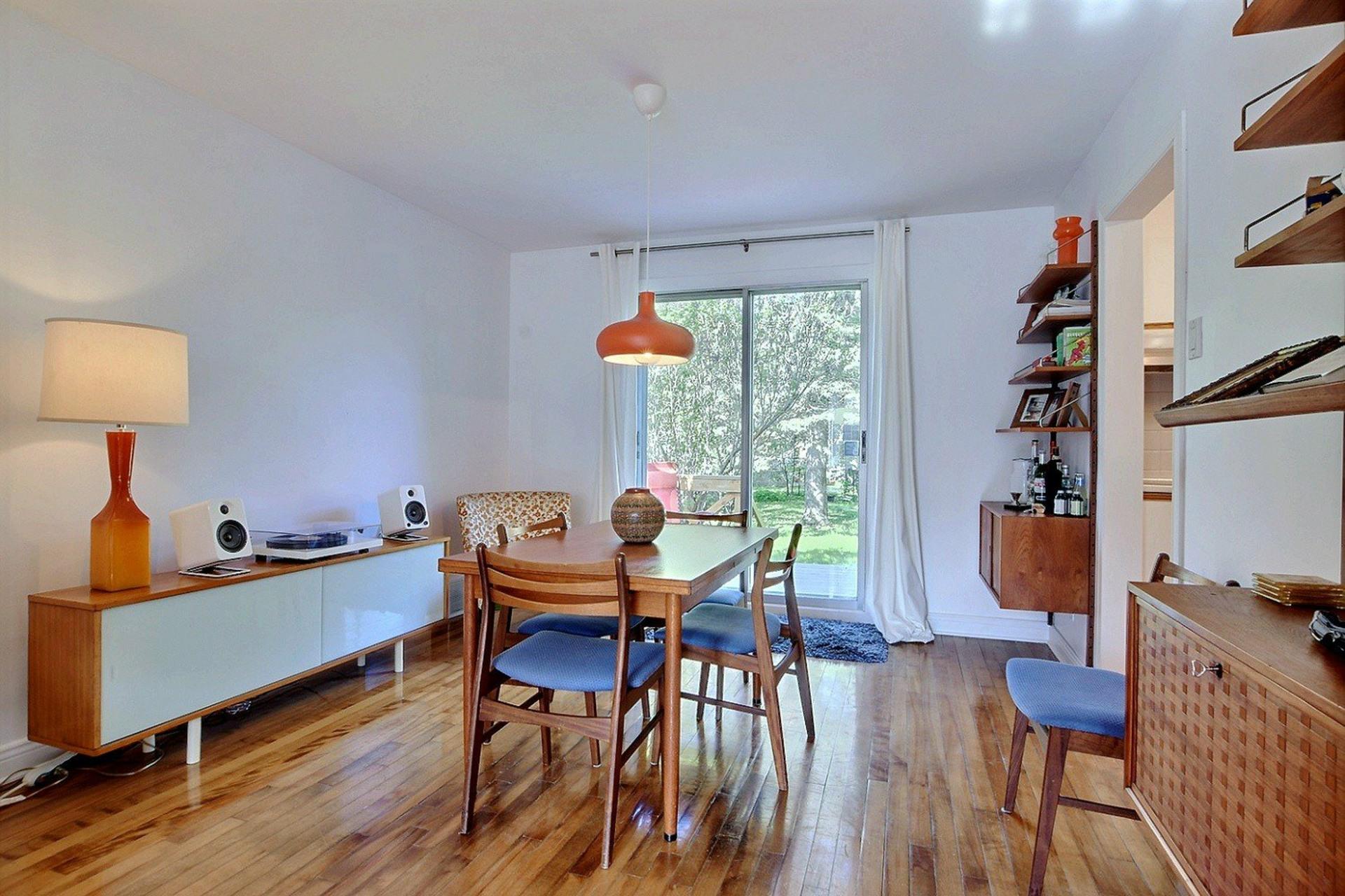image 7 - House For sale Montréal Lachine  - 10 rooms
