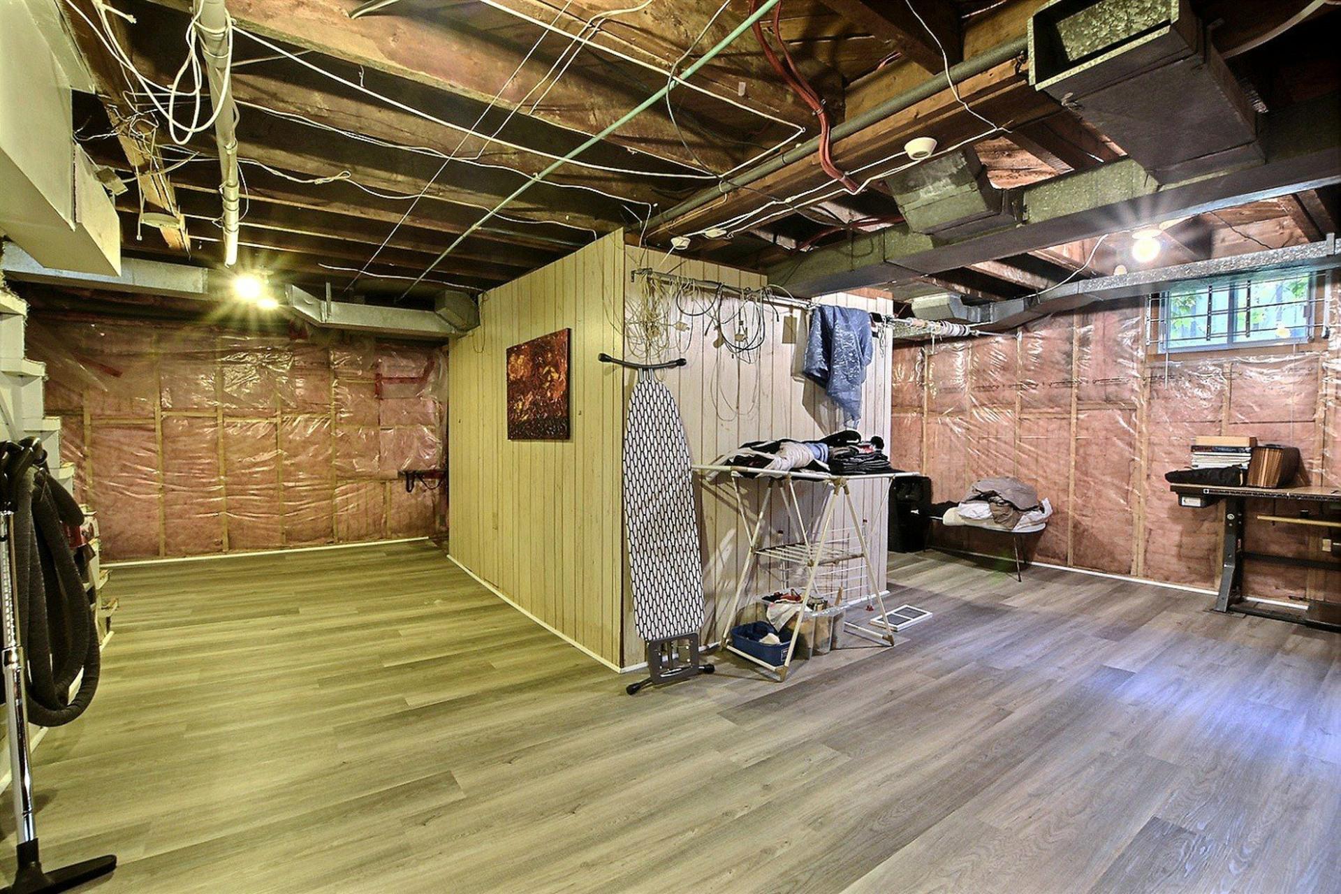 image 20 - House For sale Montréal Lachine  - 10 rooms