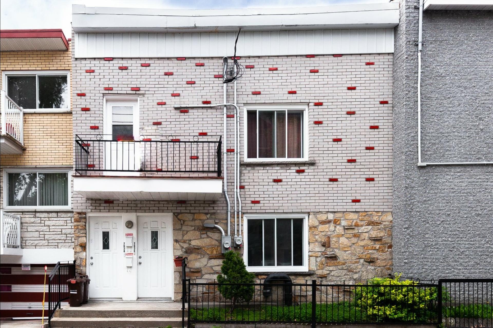 image 10 - Duplex À vendre Montréal Villeray/Saint-Michel/Parc-Extension  - 6 pièces
