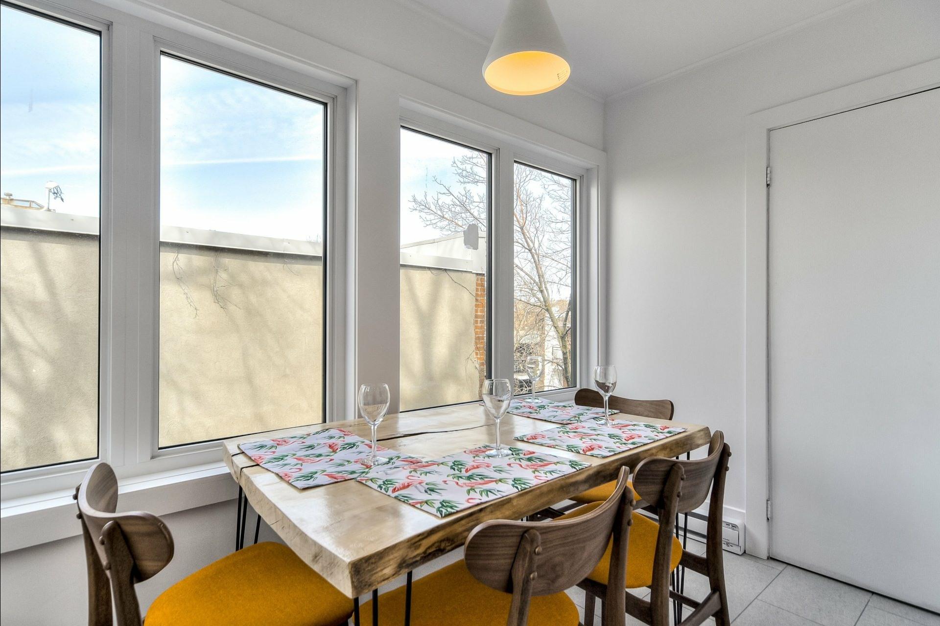 image 31 - Immeuble à revenus À vendre Montréal Villeray/Saint-Michel/Parc-Extension  - 3 pièces