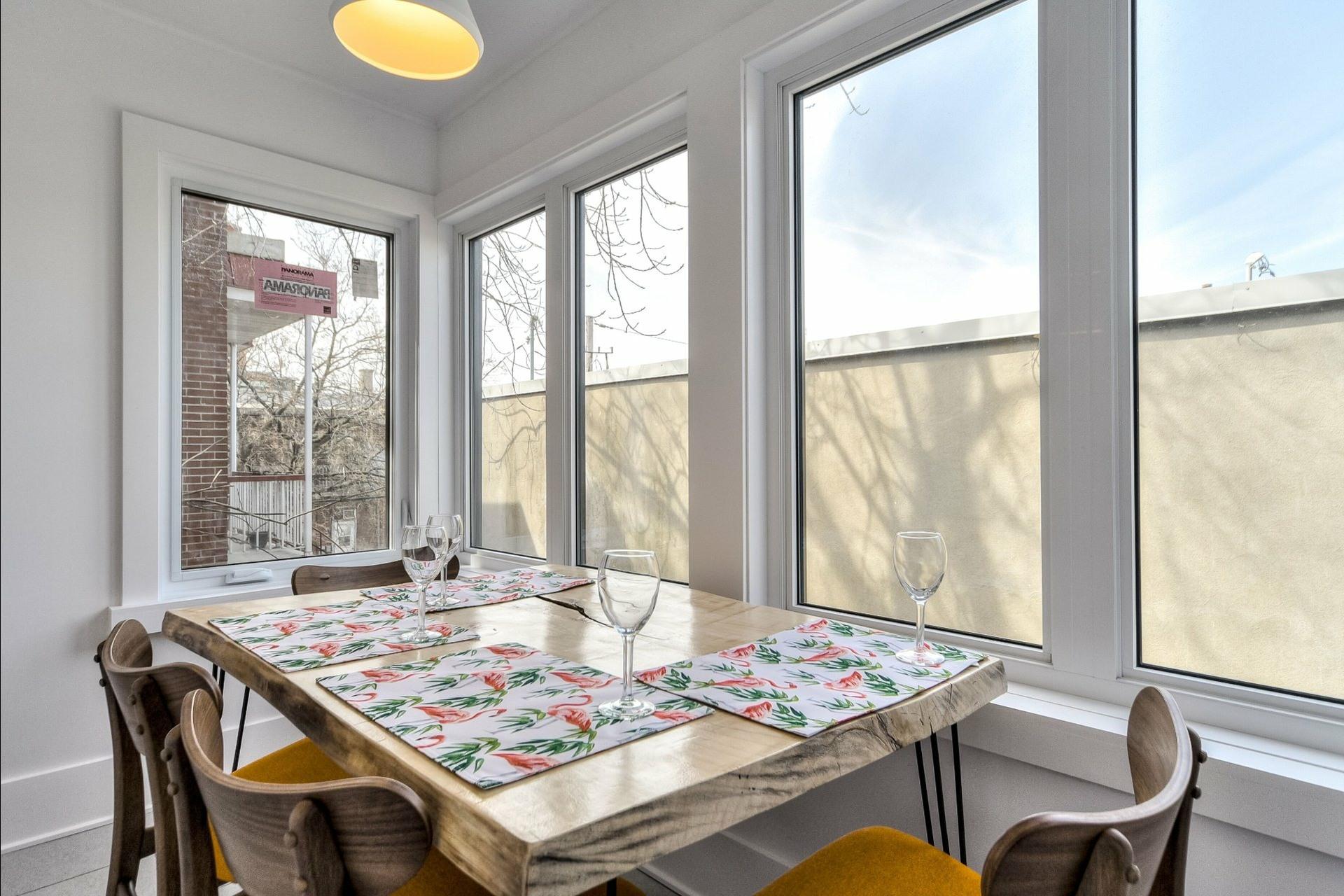 image 32 - Immeuble à revenus À vendre Montréal Villeray/Saint-Michel/Parc-Extension  - 3 pièces