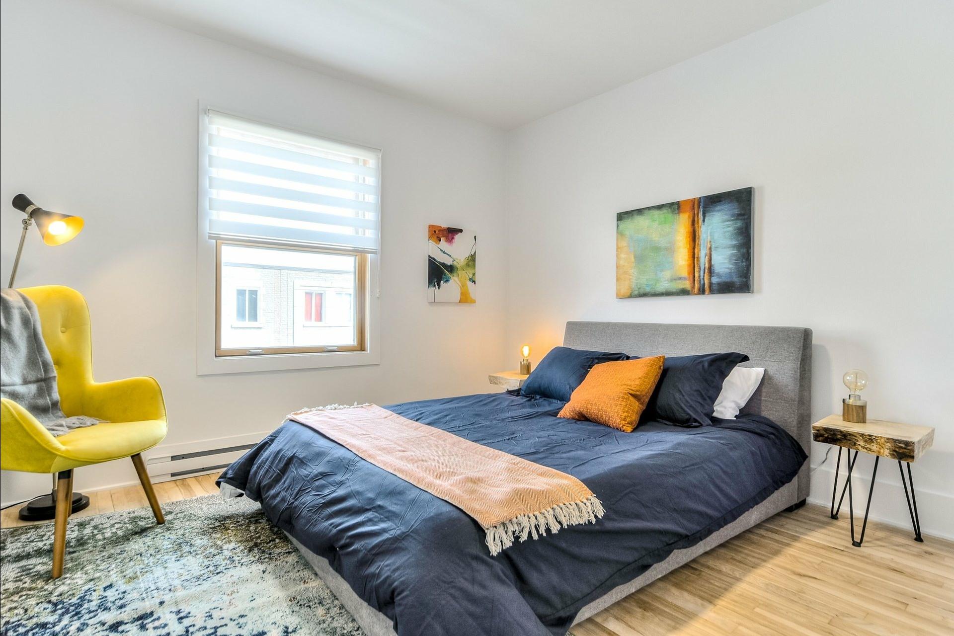 image 5 - Immeuble à revenus À vendre Montréal Villeray/Saint-Michel/Parc-Extension  - 3 pièces