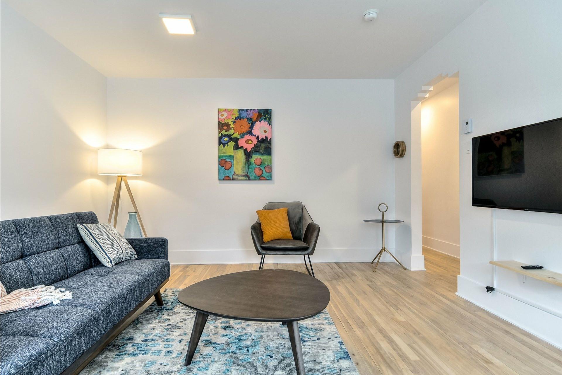 image 27 - Immeuble à revenus À vendre Montréal Villeray/Saint-Michel/Parc-Extension  - 3 pièces