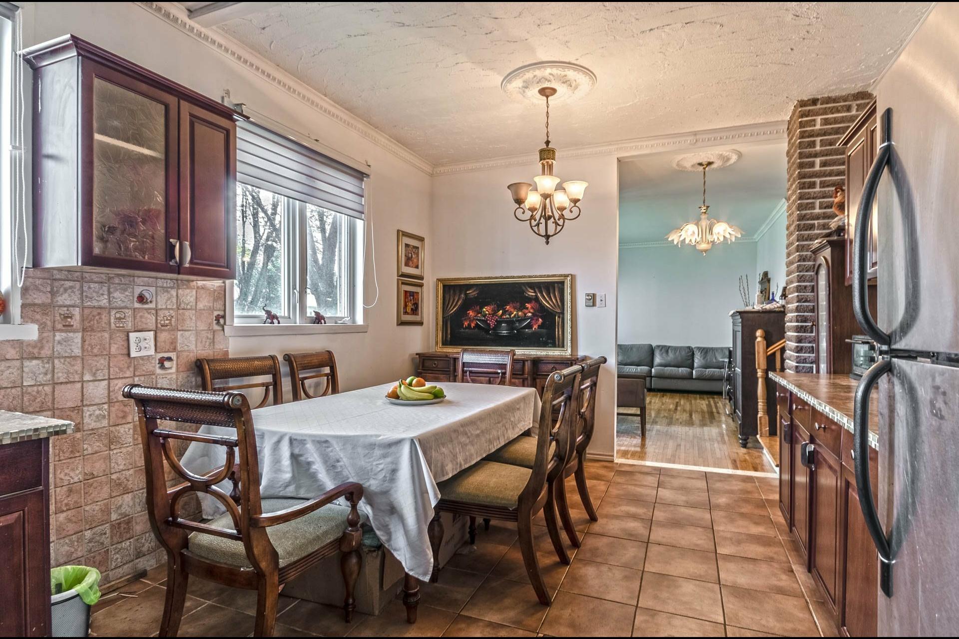 image 6 - Maison À vendre Laval Duvernay  - 11 pièces