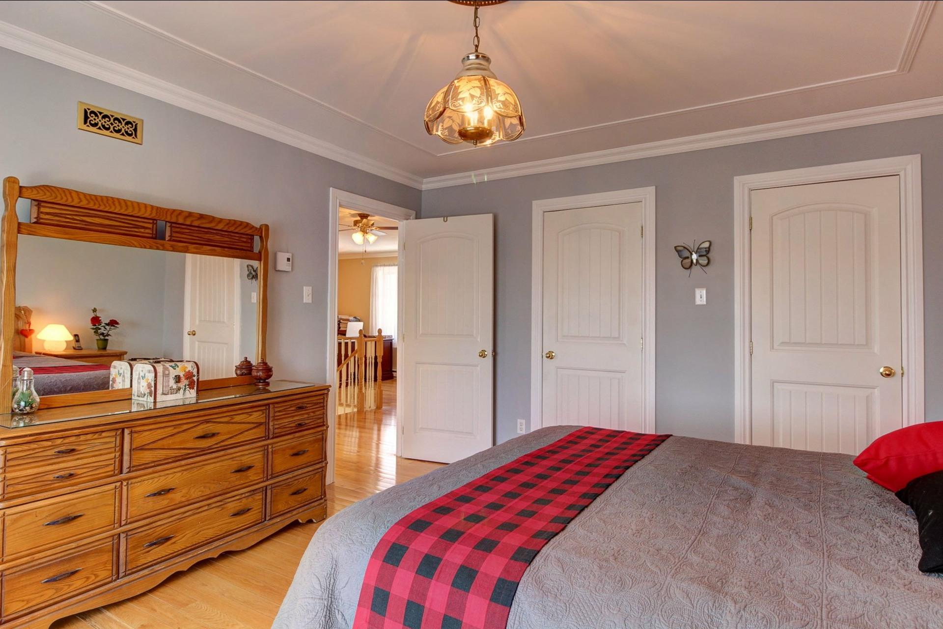 image 17 - Maison À vendre Saint-Boniface - 12 pièces