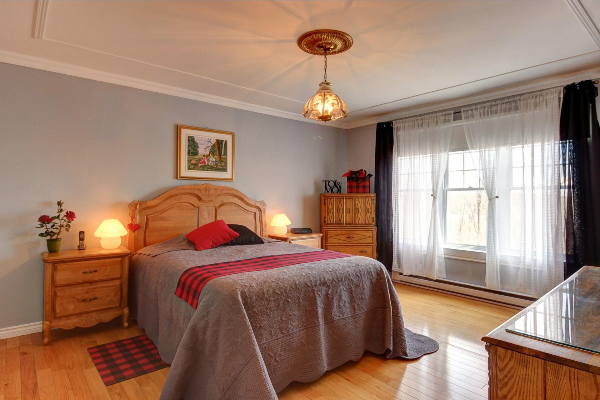 image 16 - Maison À vendre Saint-Boniface - 12 pièces