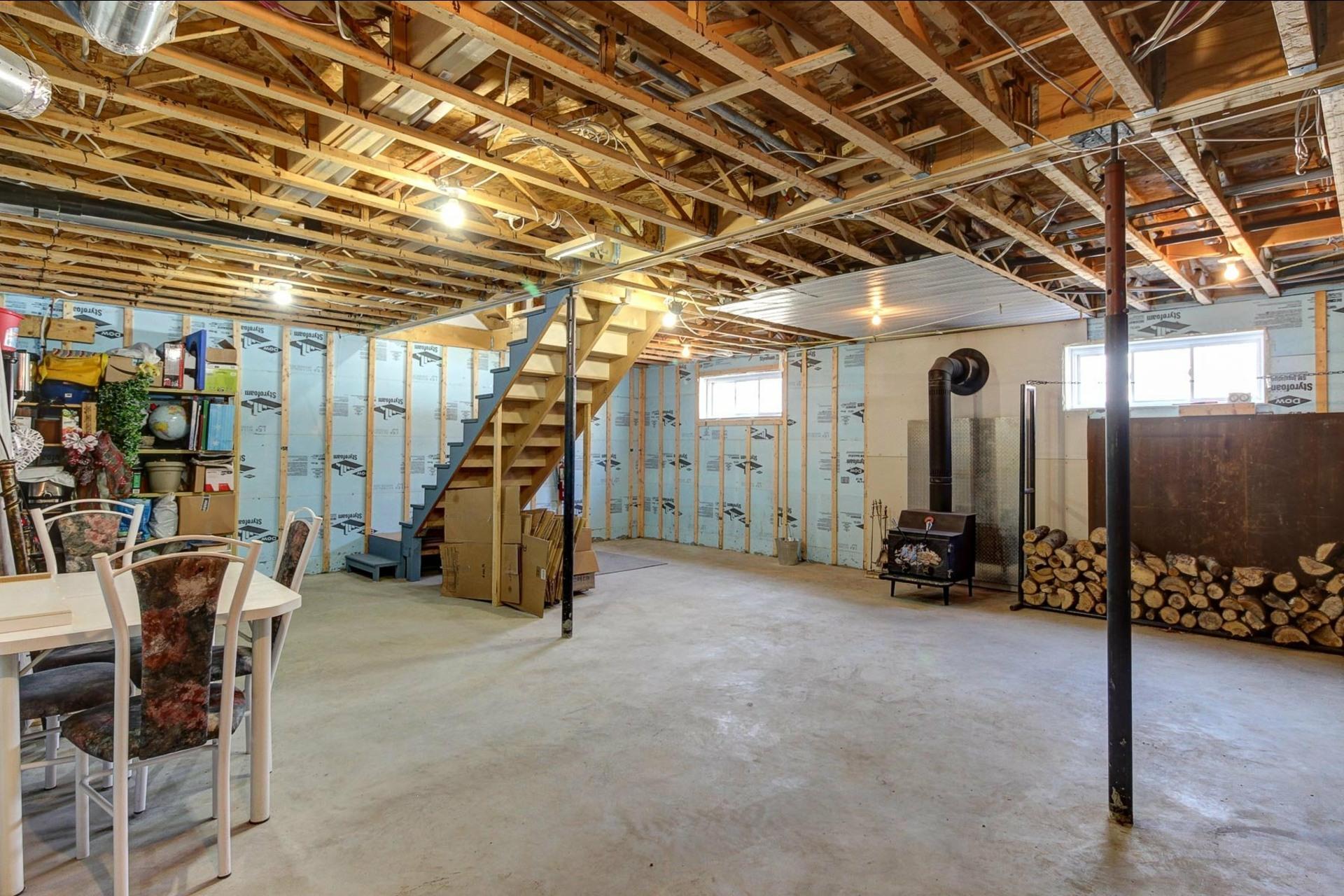 image 27 - Maison À vendre Saint-Boniface - 12 pièces