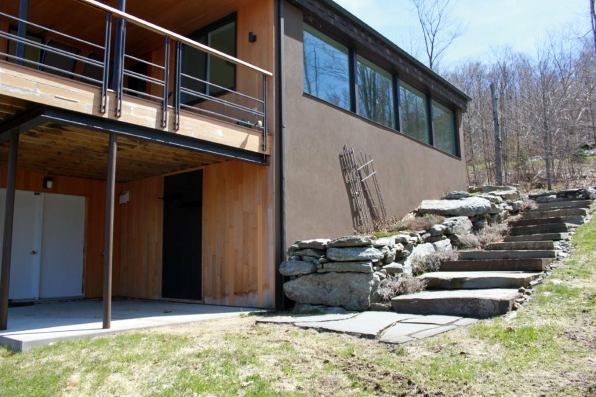 image 43 - Maison À vendre Sutton - 12 pièces