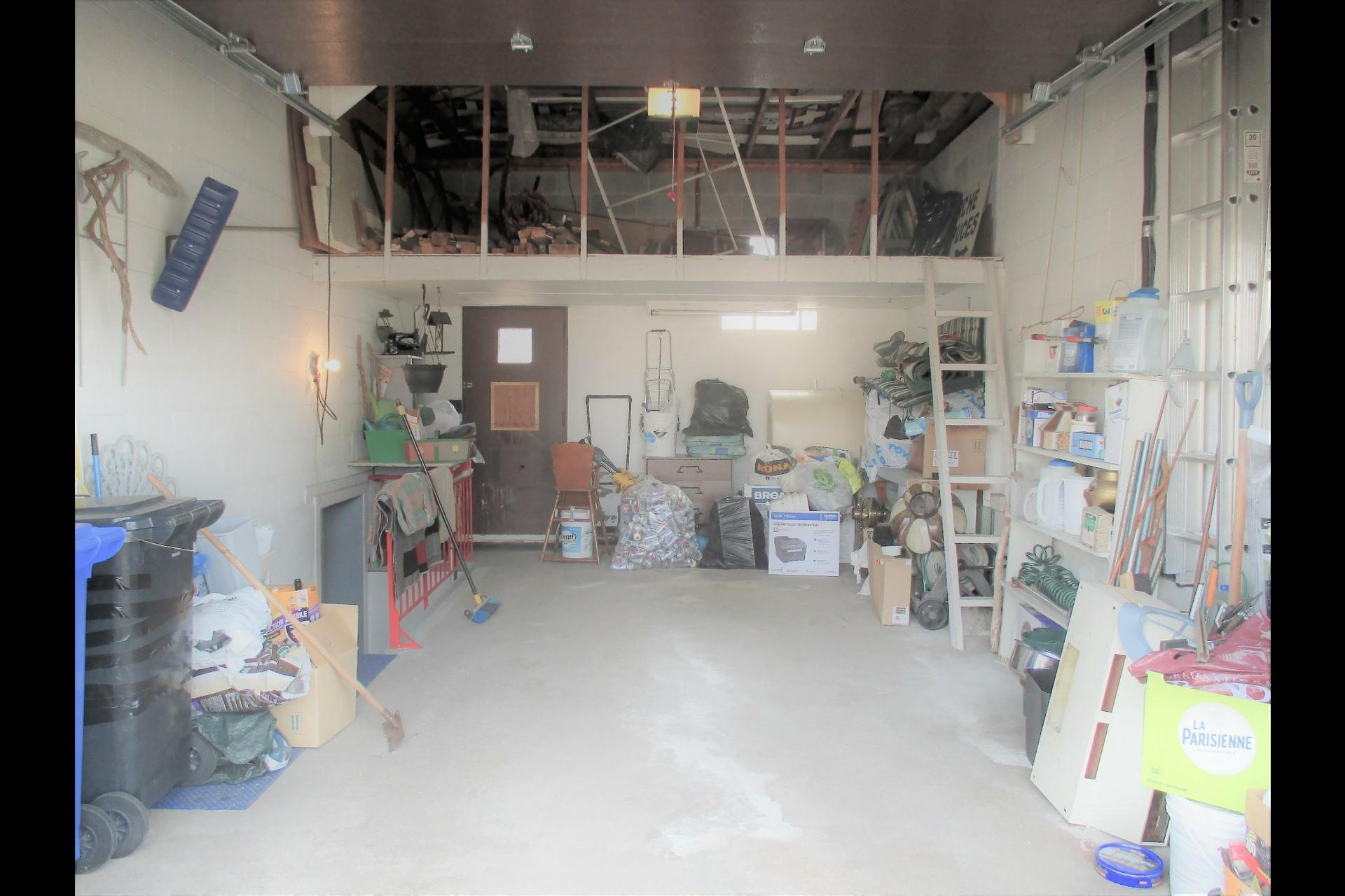 image 13 - Maison À vendre Trois-Rivières - 12 pièces