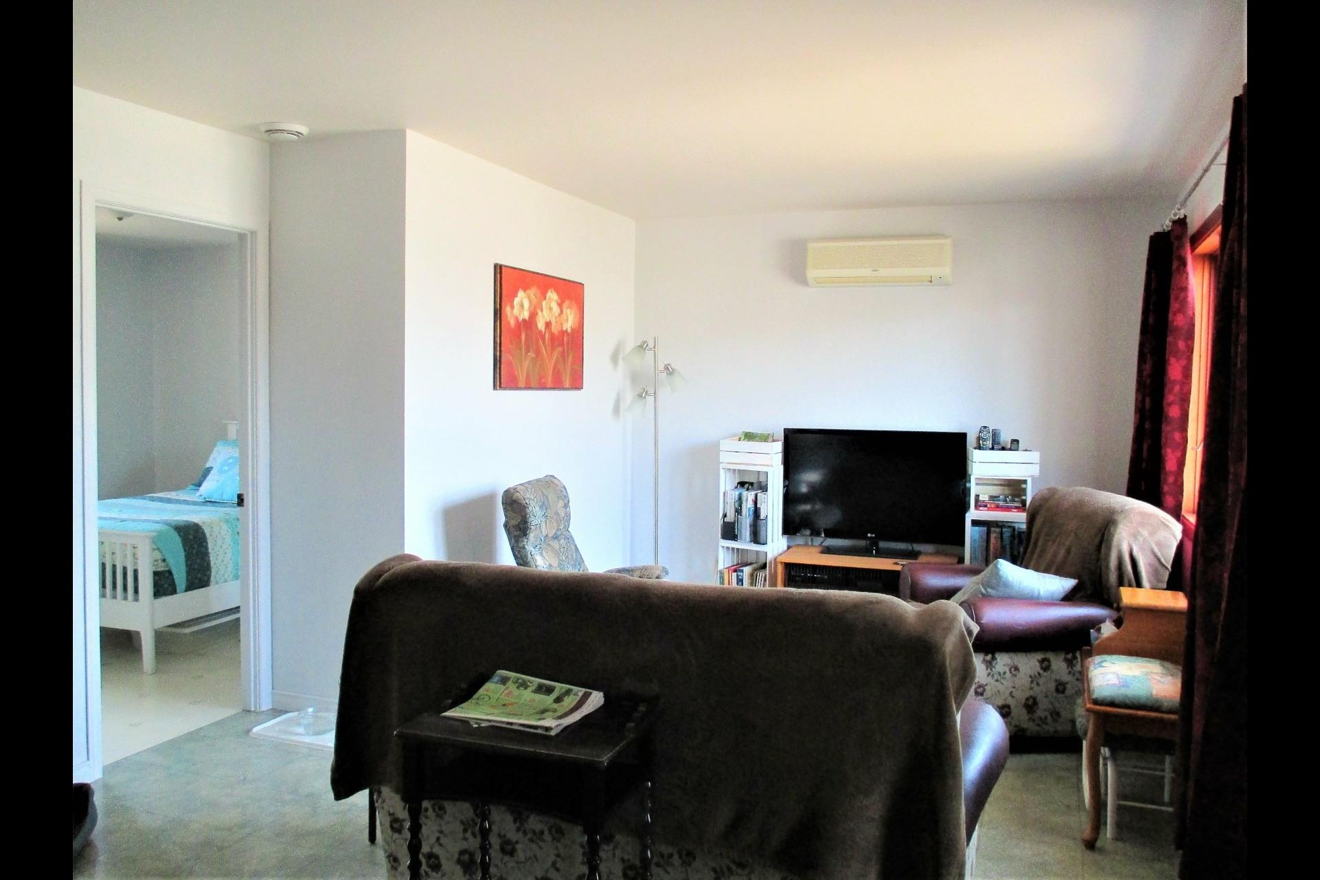 image 2 - Maison À vendre Trois-Rivières - 12 pièces