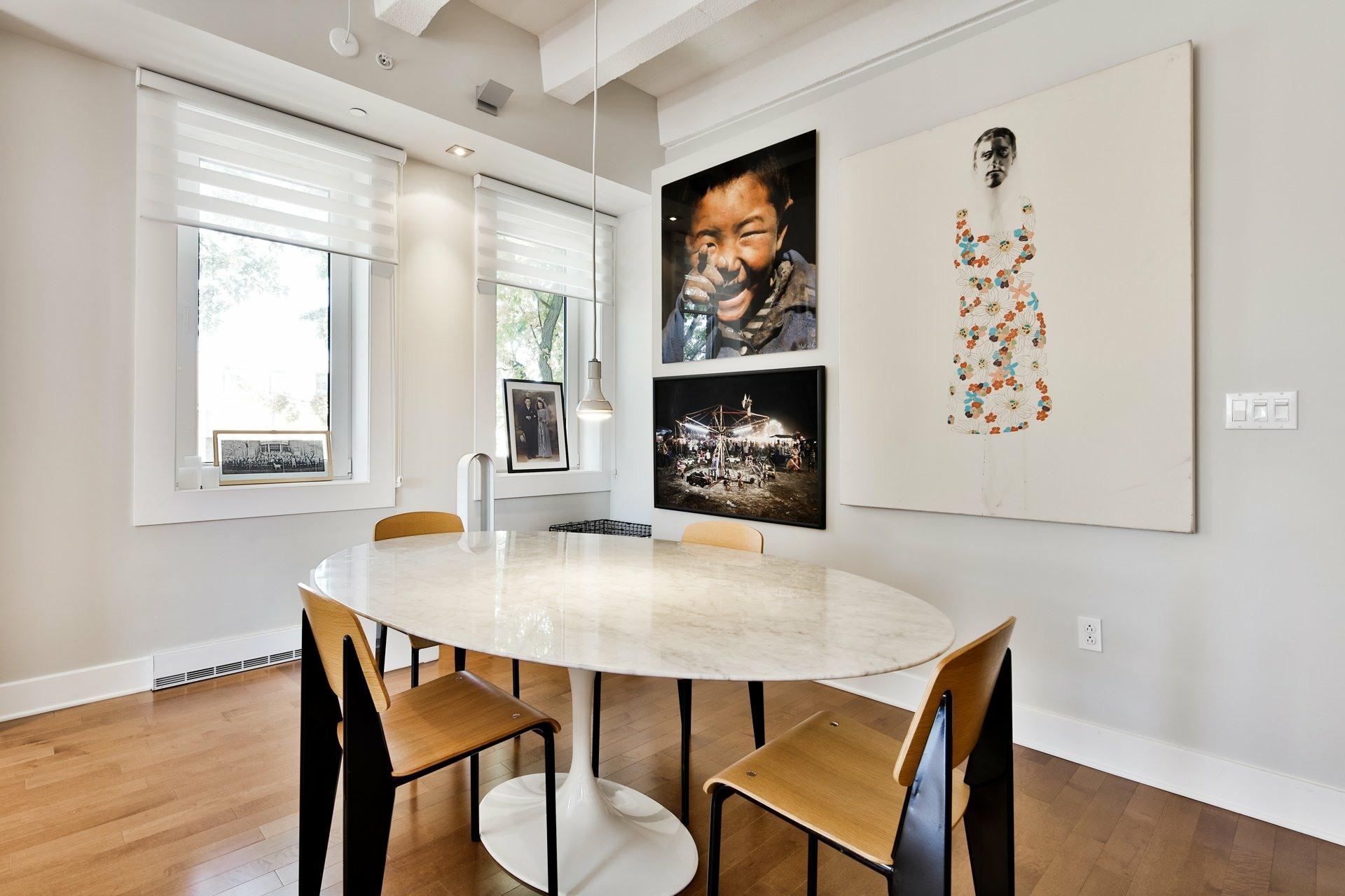 image 6 - Appartement À vendre Montréal Outremont  - 7 pièces