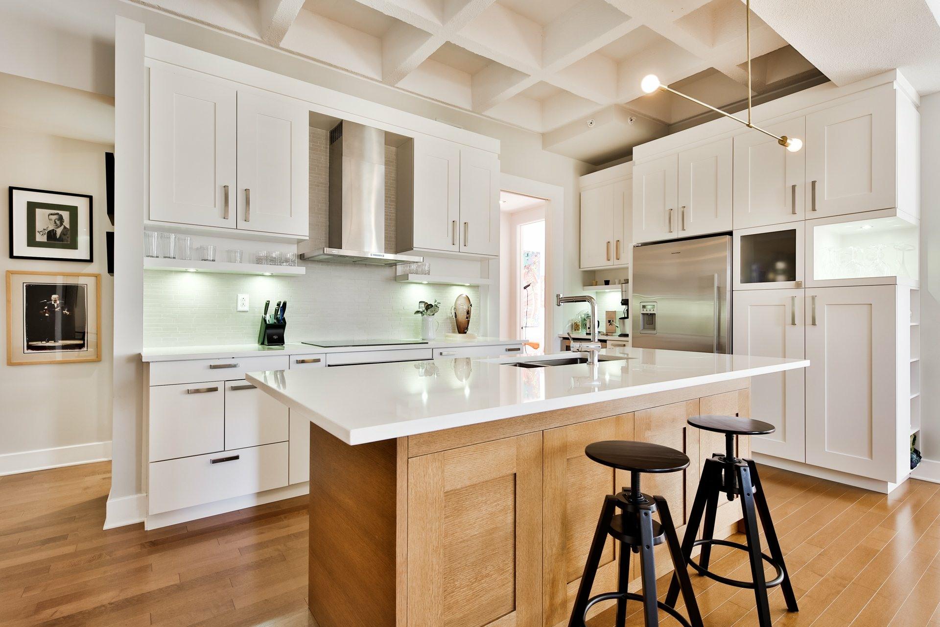 image 7 - Appartement À vendre Montréal Outremont  - 7 pièces