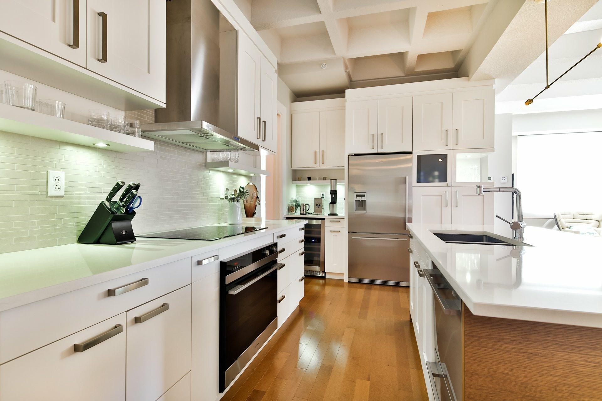image 8 - Appartement À vendre Montréal Outremont  - 7 pièces