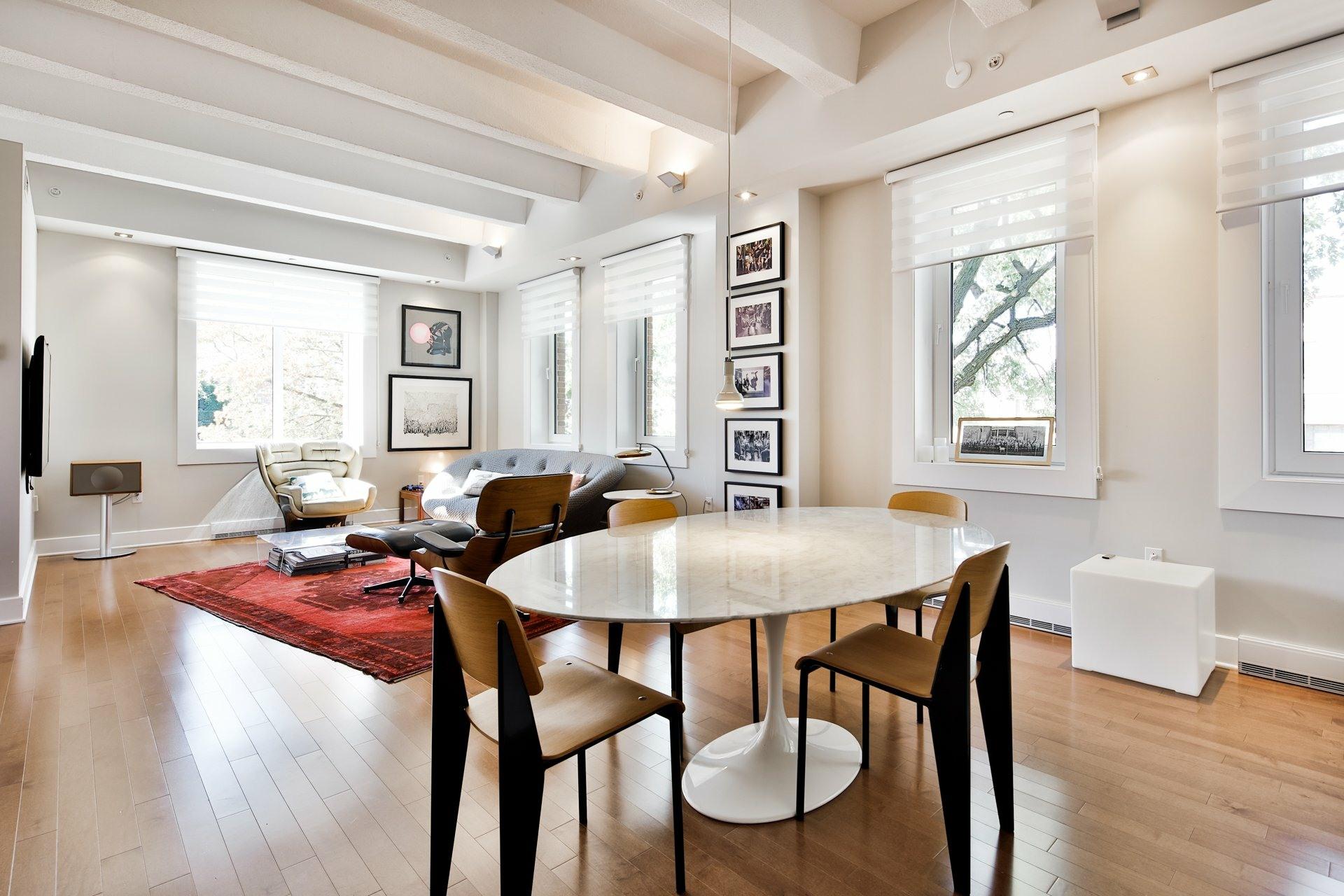 image 5 - Appartement À vendre Montréal Outremont  - 7 pièces