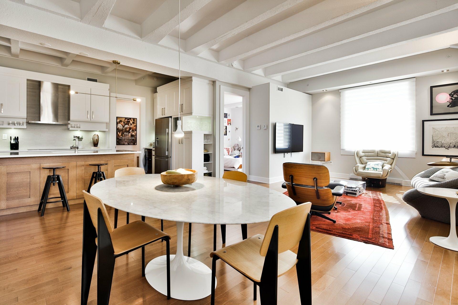 image 3 - Appartement À vendre Montréal Outremont  - 7 pièces