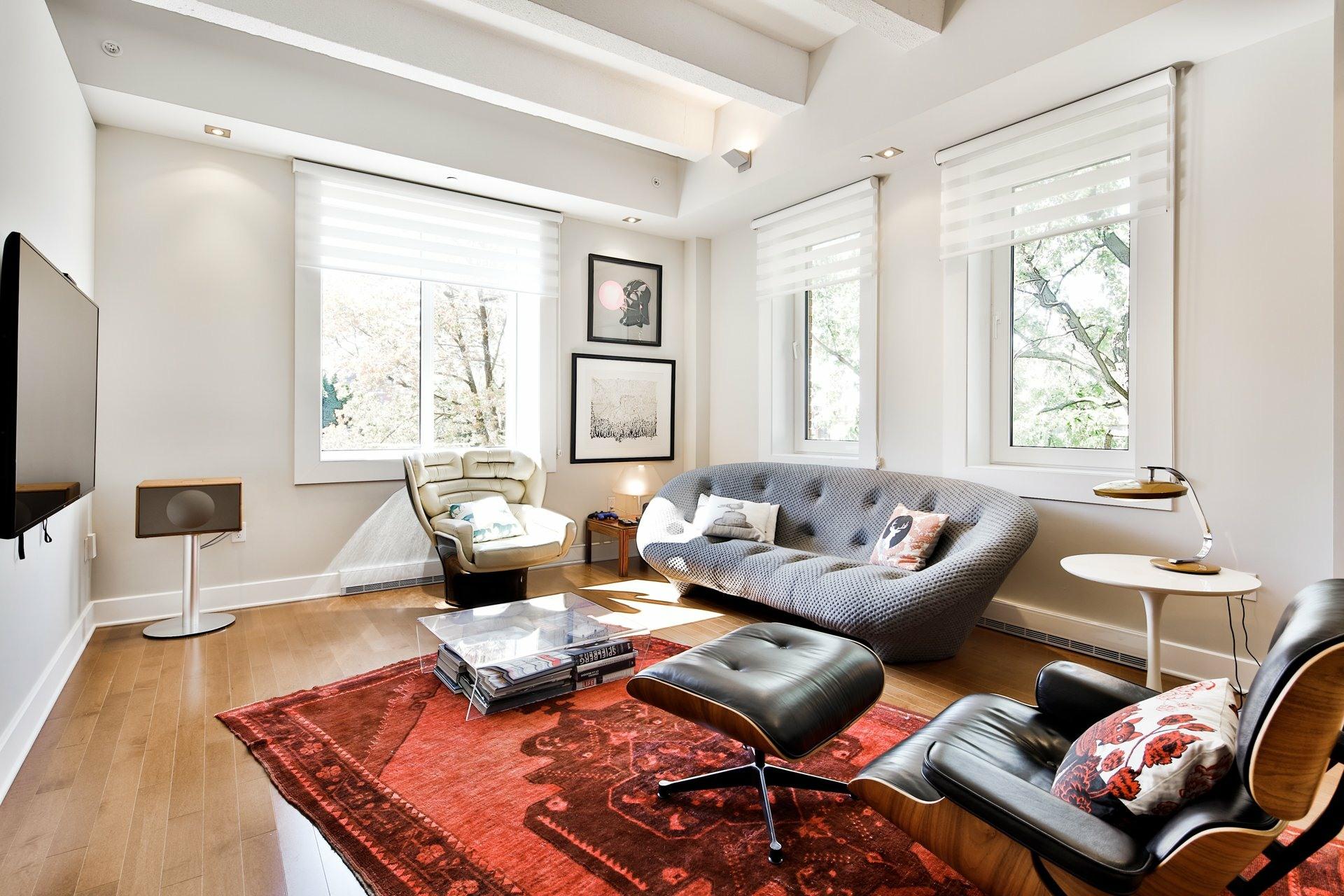 image 4 - Appartement À vendre Montréal Outremont  - 7 pièces