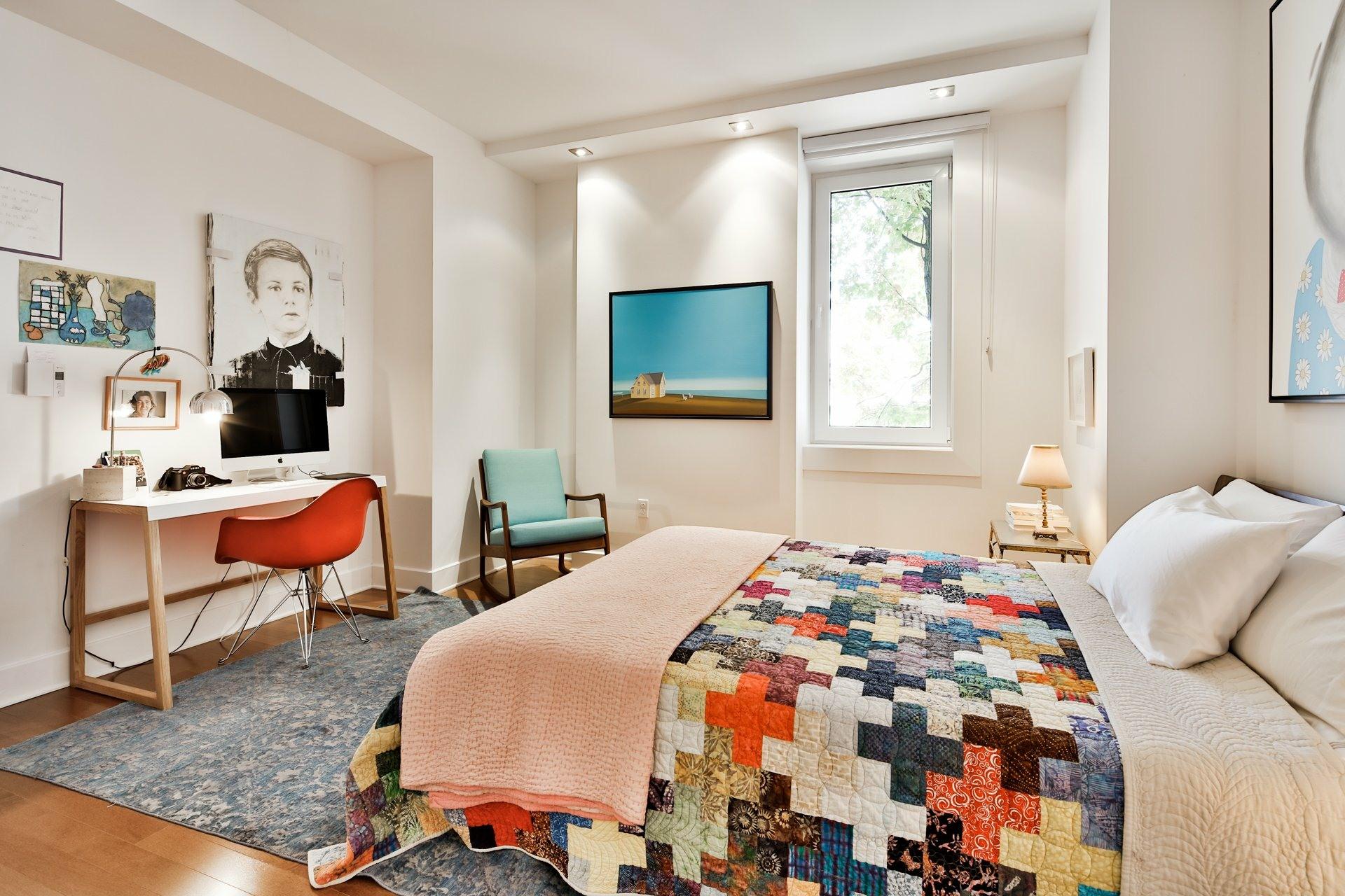 image 11 - Appartement À vendre Montréal Outremont  - 7 pièces