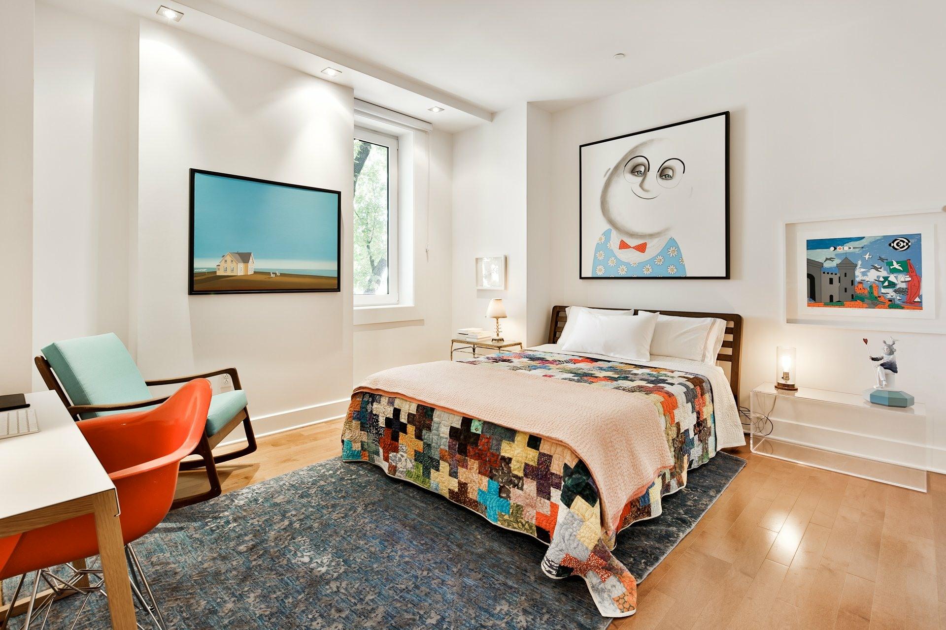 image 10 - Appartement À vendre Montréal Outremont  - 7 pièces